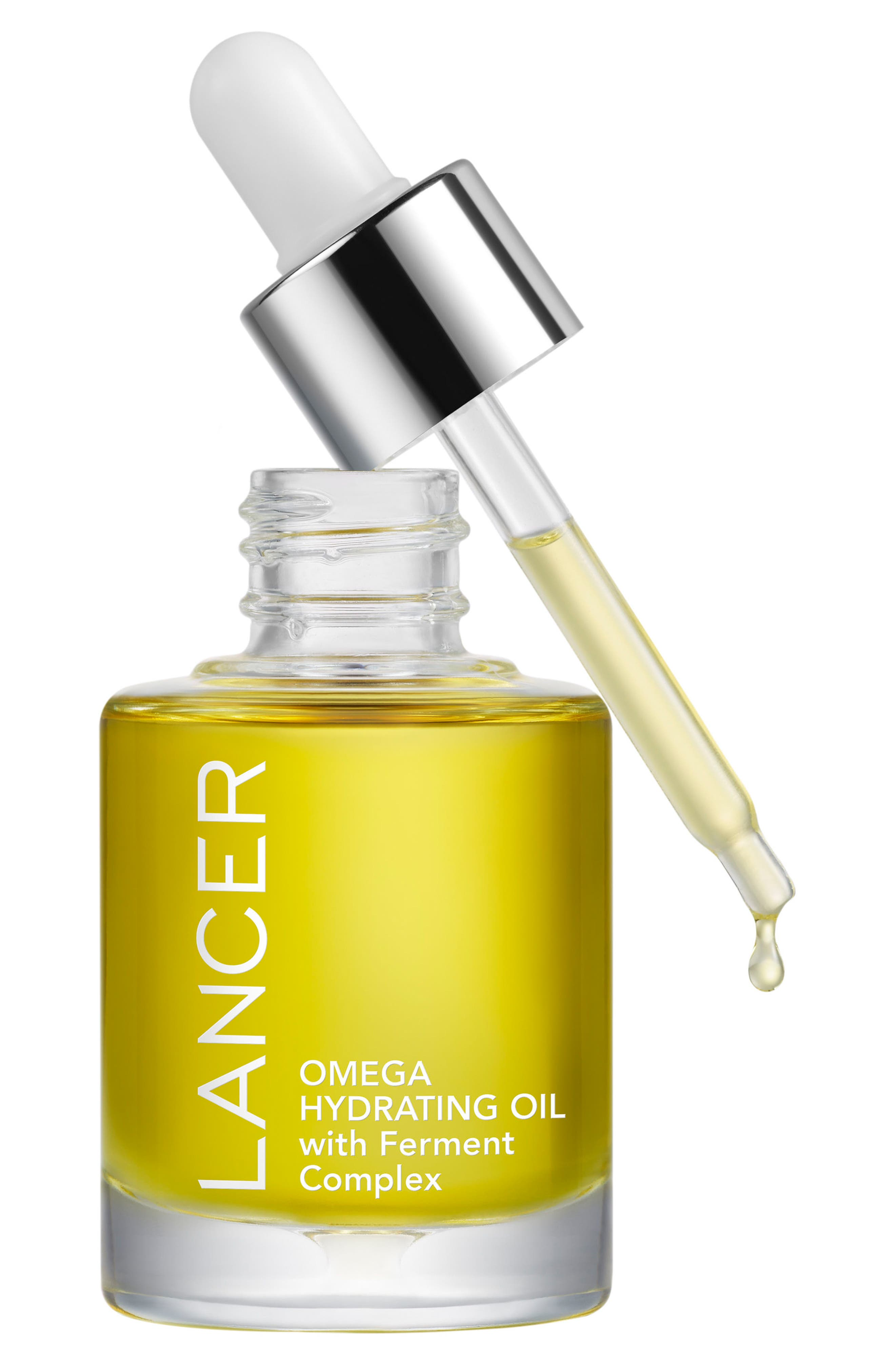 Omega Hydrating Oil,                             Alternate thumbnail 4, color,                             No Color