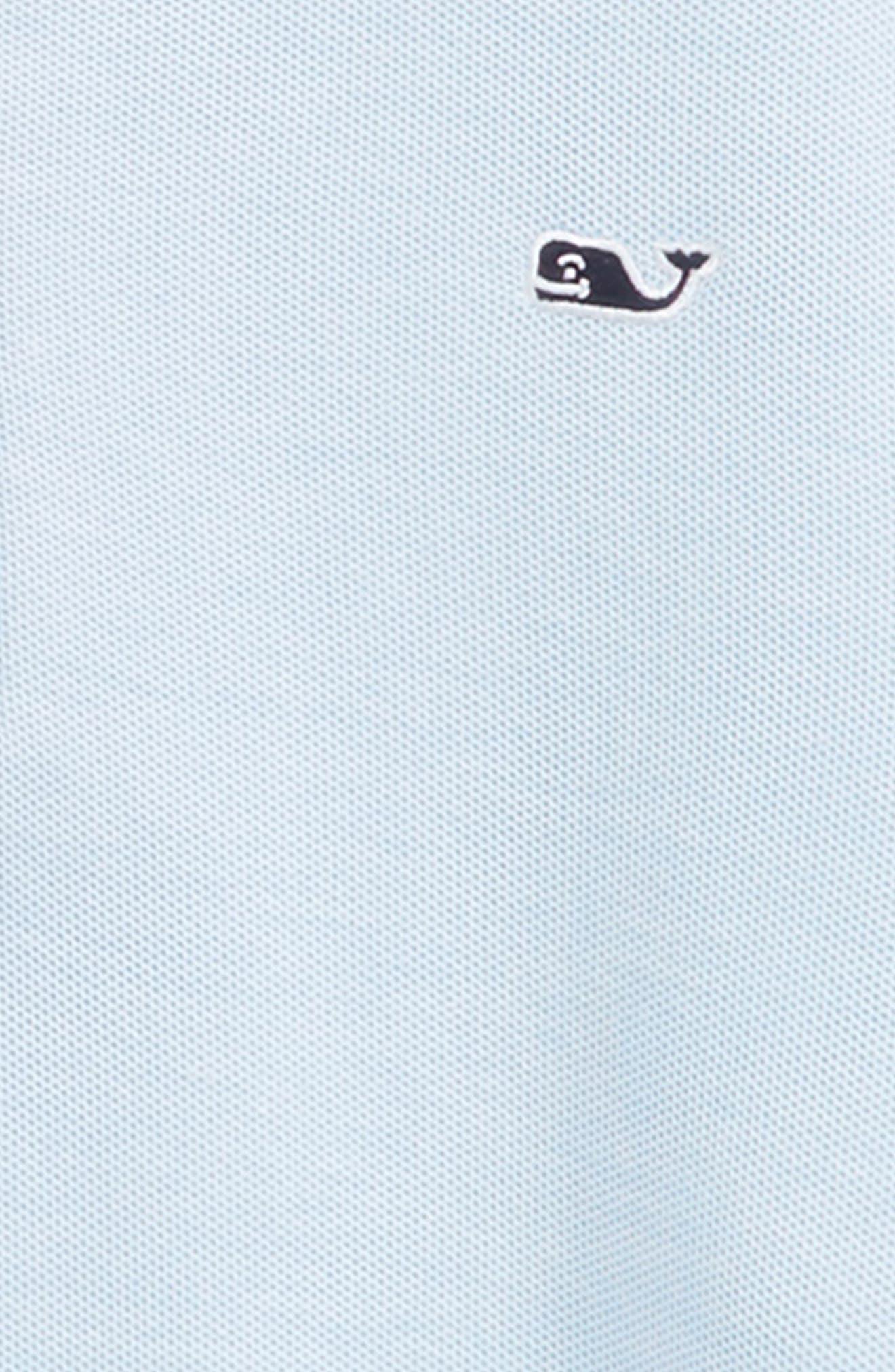 Quarter Zip Sweater,                             Alternate thumbnail 2, color,                             Ocean Breeze