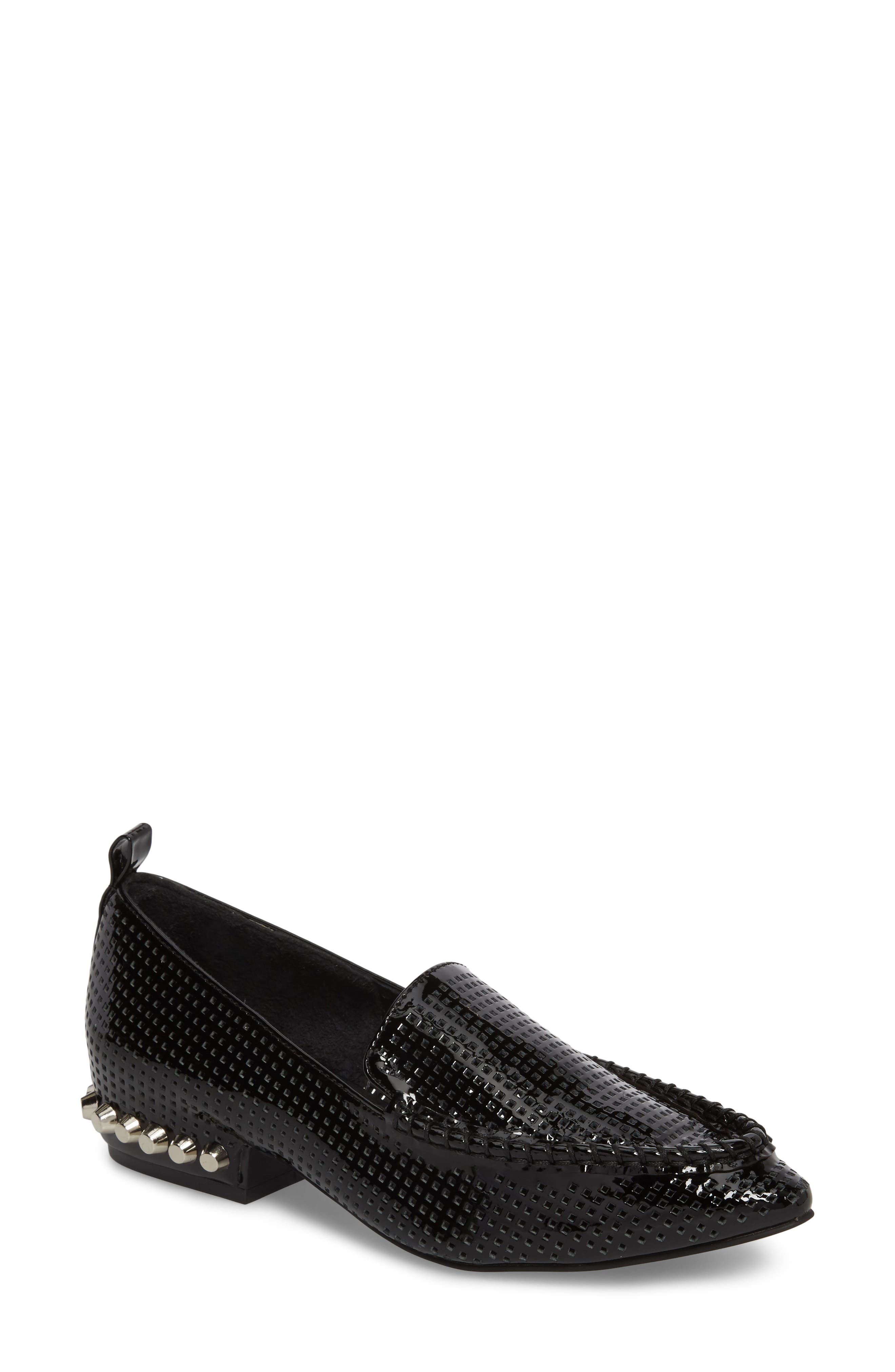 Jeffrey Campbell Barnett Loafer (Women)