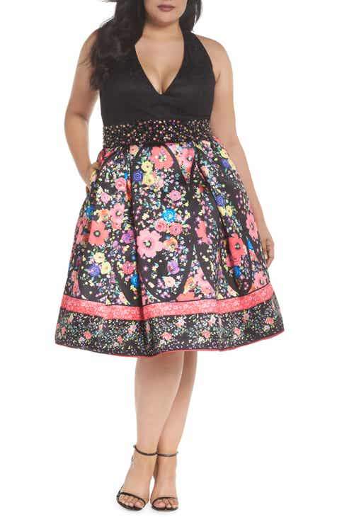 Mac Duggal Plus Size Clothing For Women Nordstrom