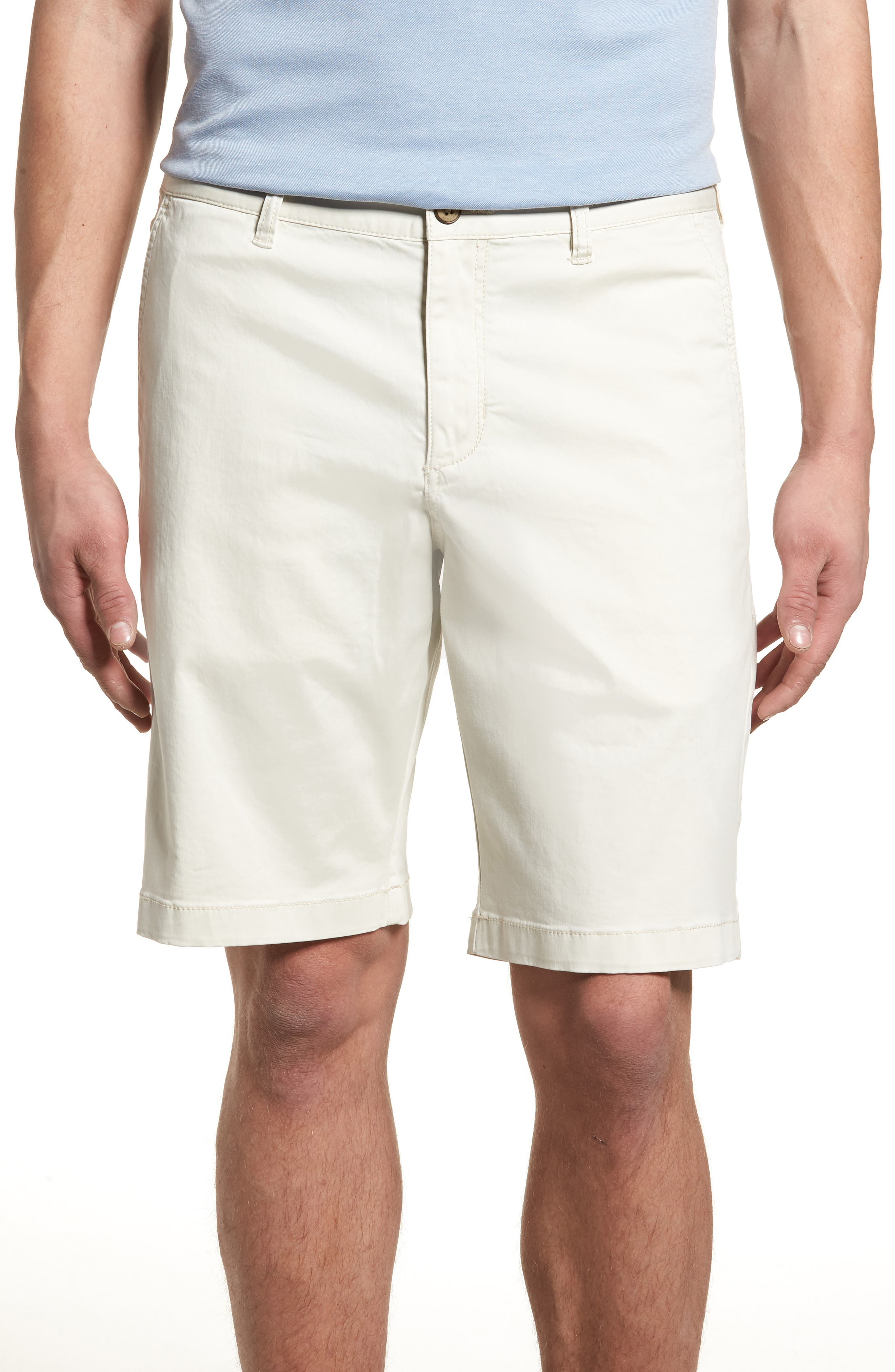 Boracay Chino Shorts,                         Main,                         color, Bleached Sand