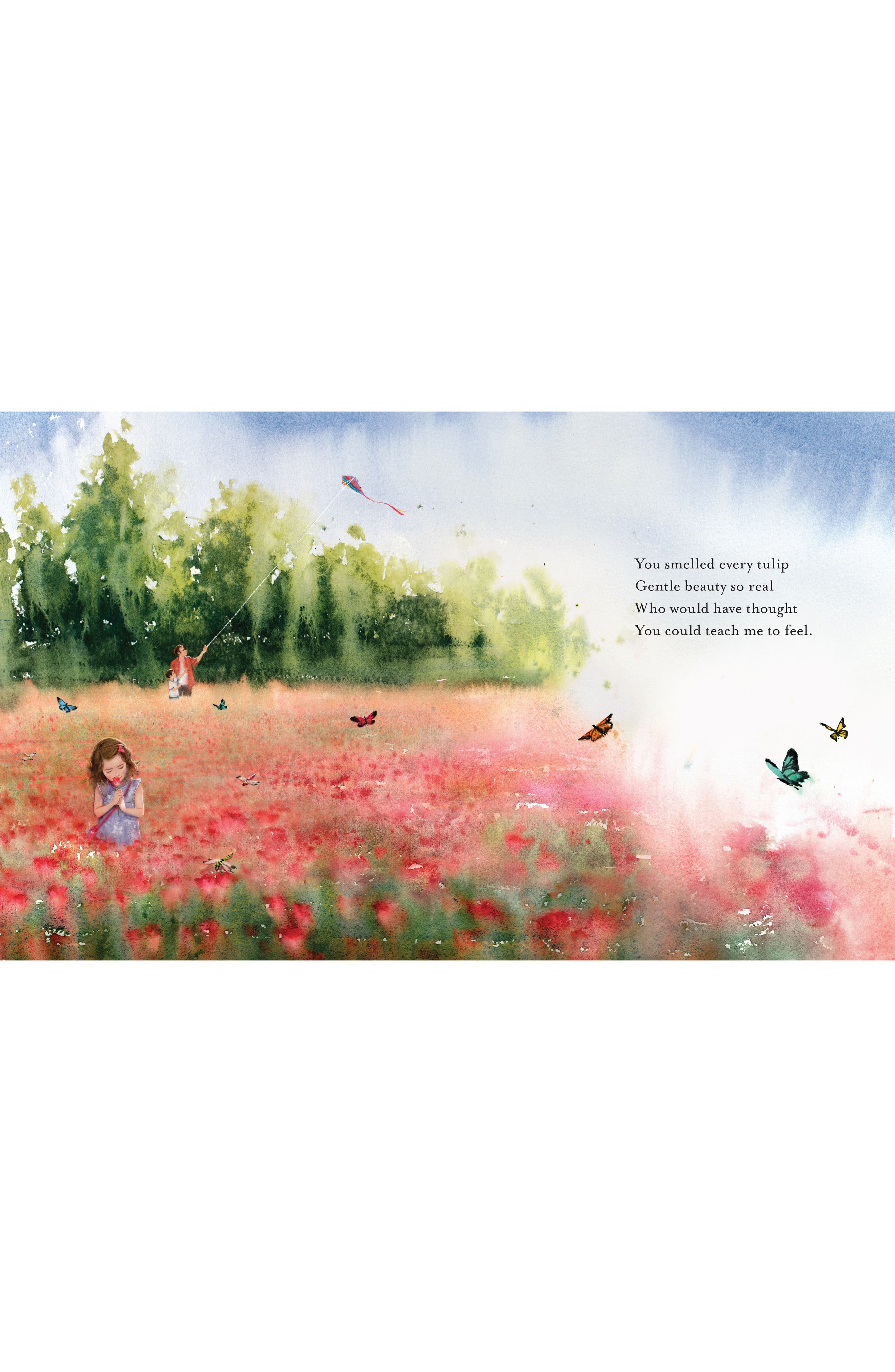 'Through Your Eyes: My Child's Gift to Me' Book,                             Alternate thumbnail 6, color,                             Multi