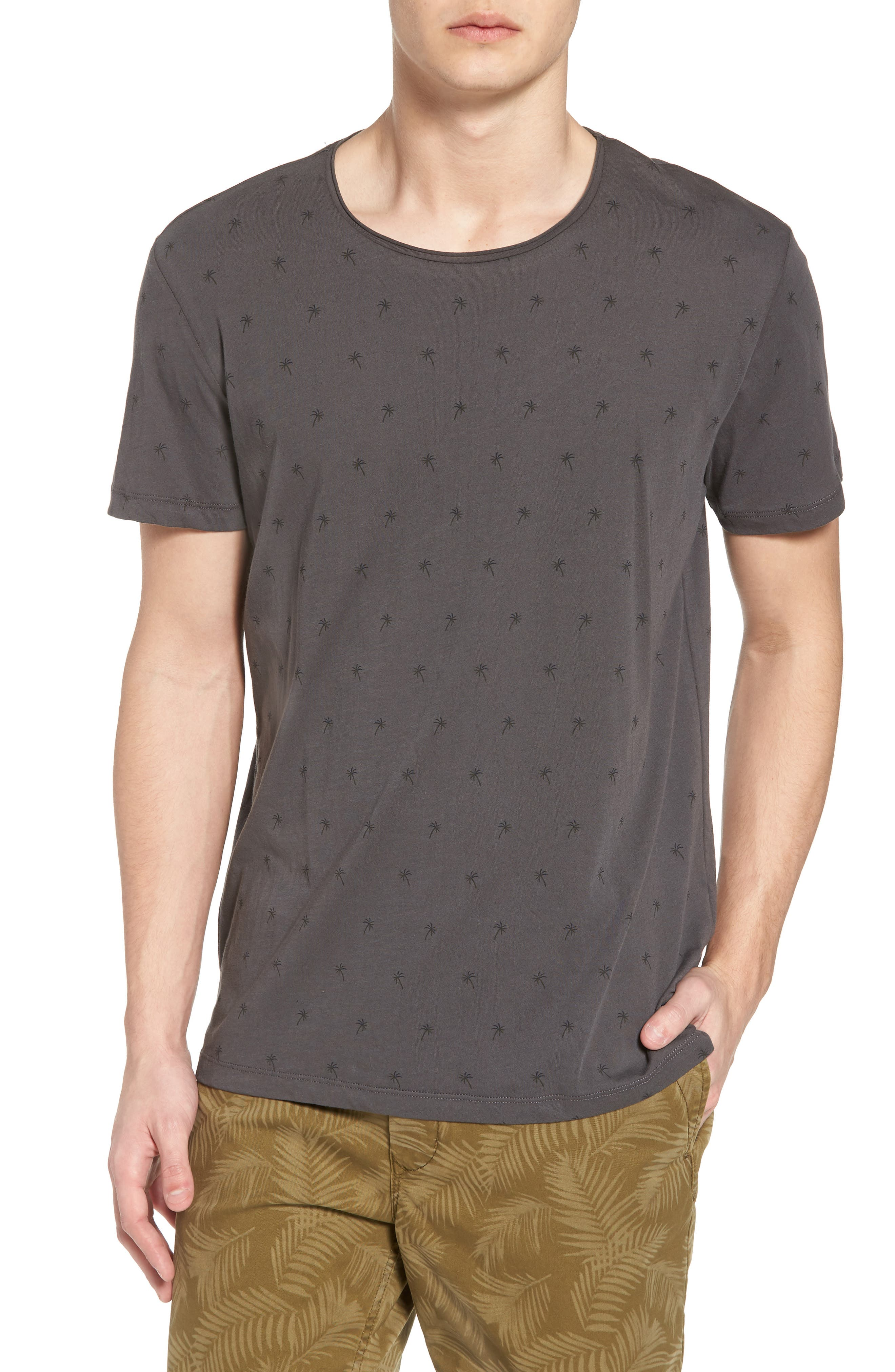 Lightweight T-Shirt,                             Main thumbnail 1, color,                             Combo D