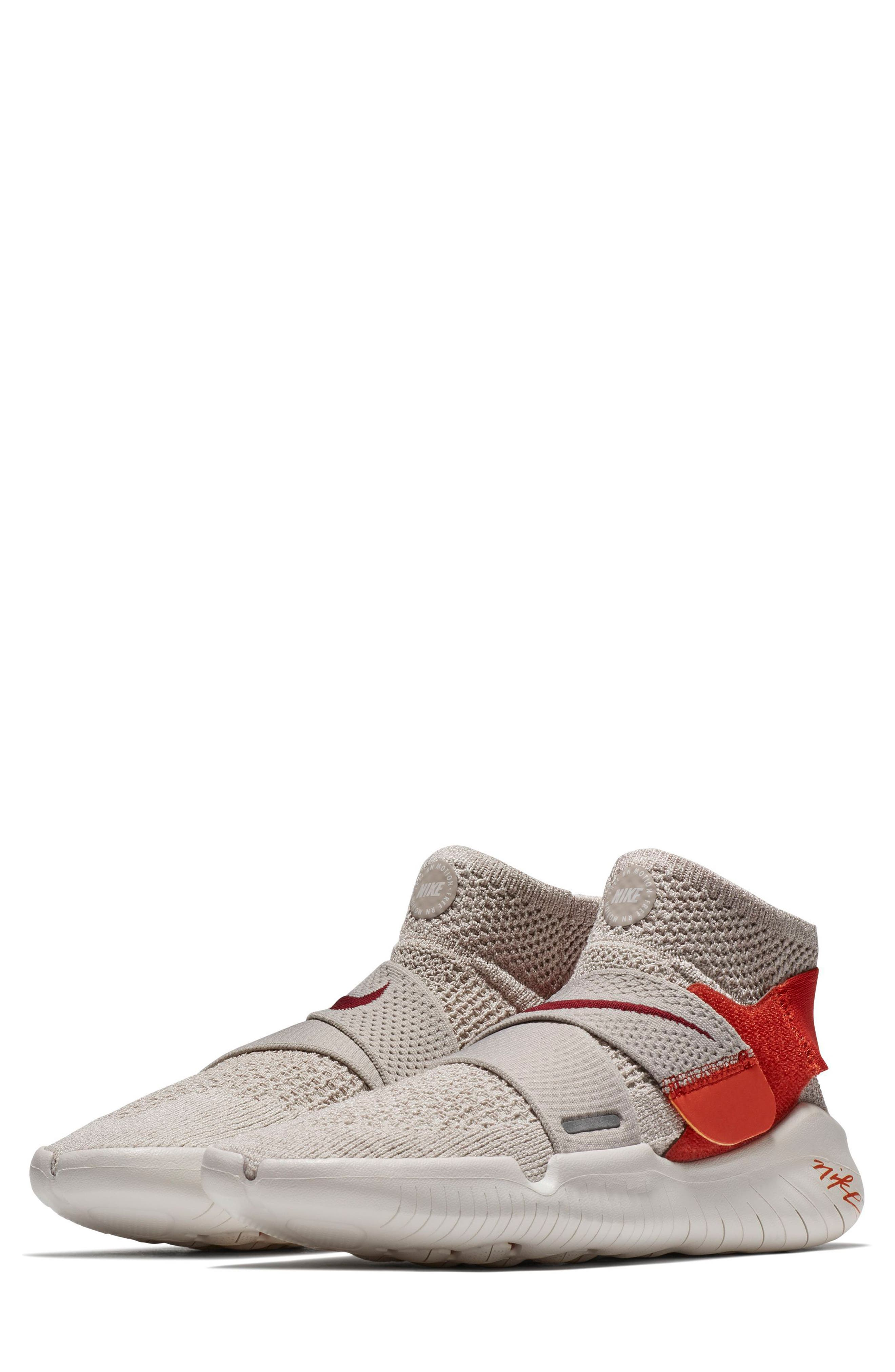 8c104459e6446 Imágenes de Womens Nike Free Rn Motion Flyknit 2018 Running Shoes