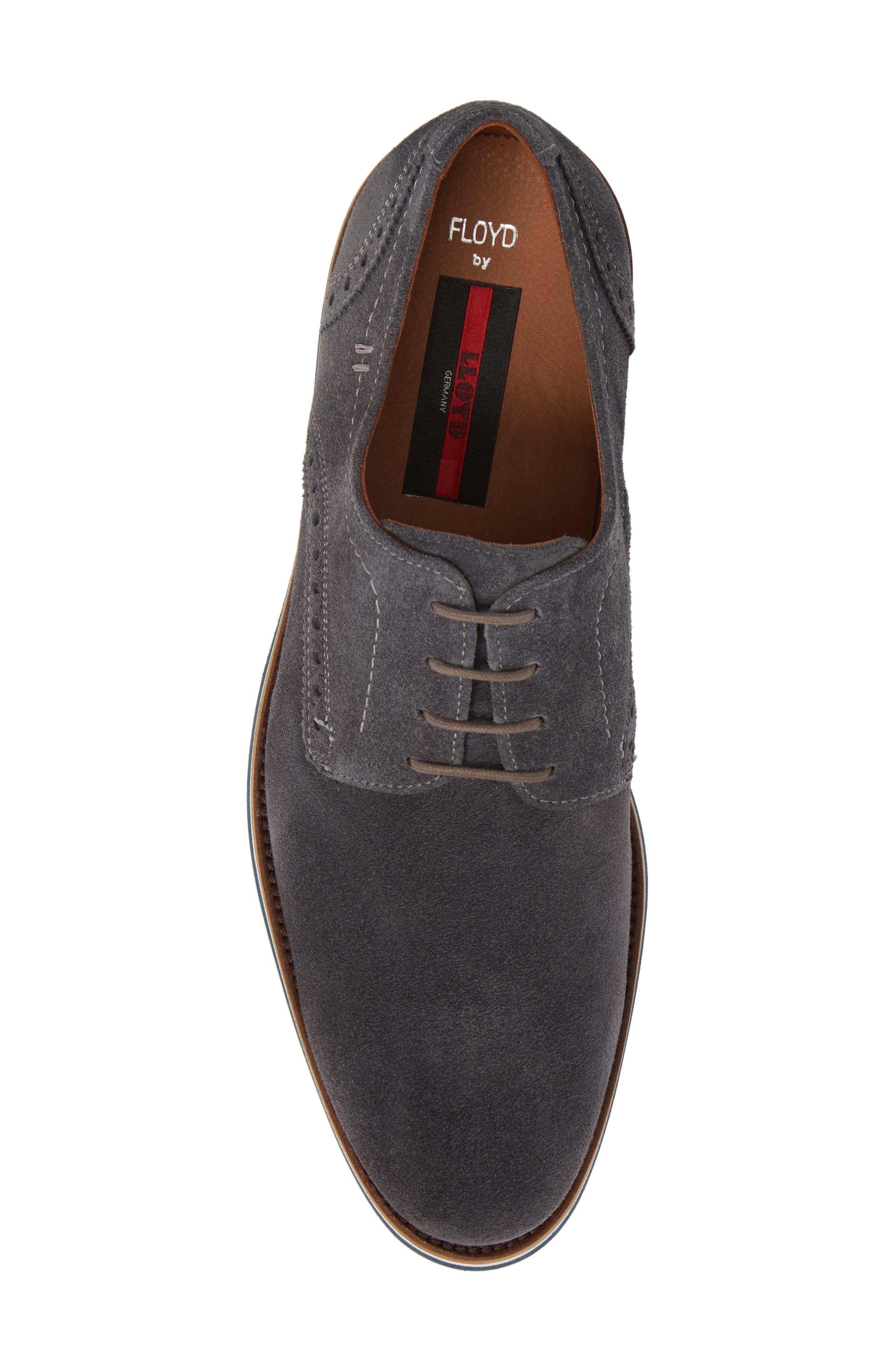 Alternate Image 5  - Lloyd Floyd Buck Shoe (Men)