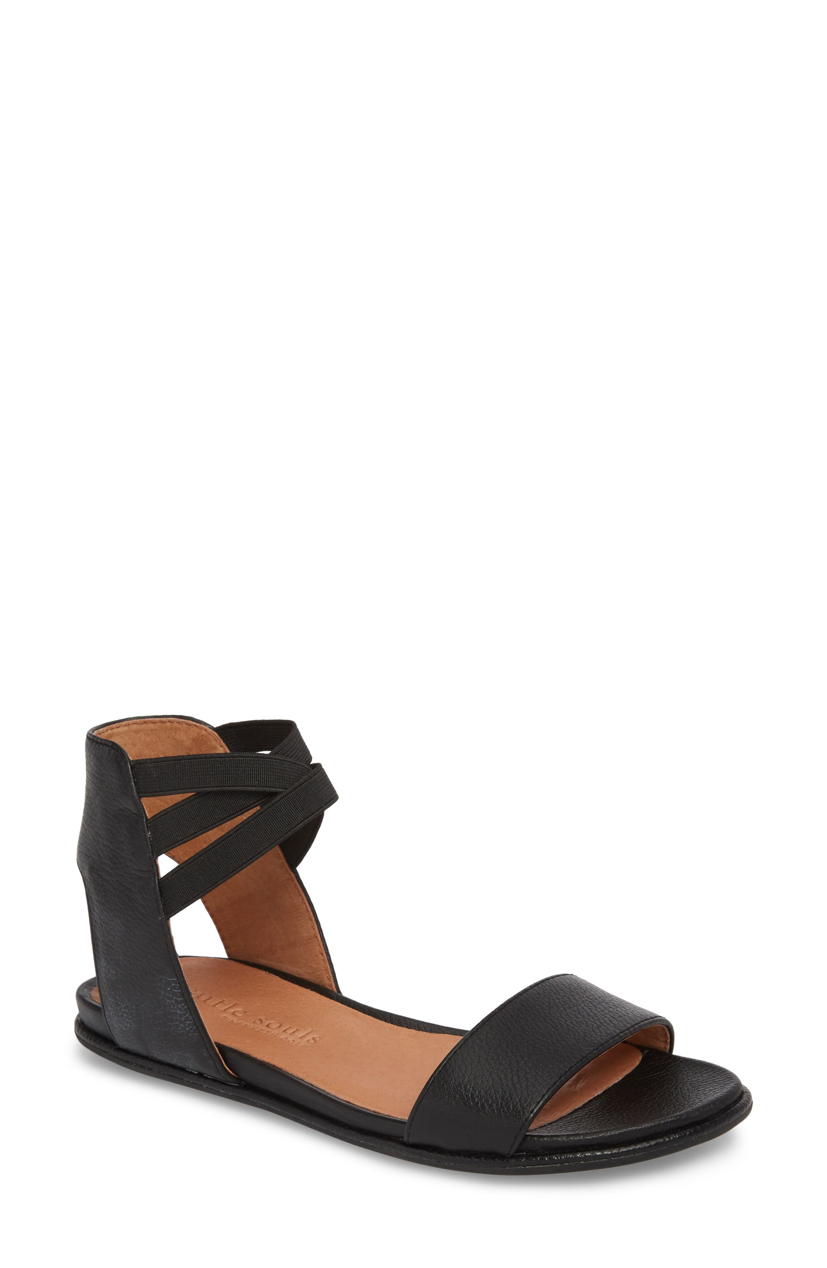 Gentle Souls Lark-May Sandal (Women)