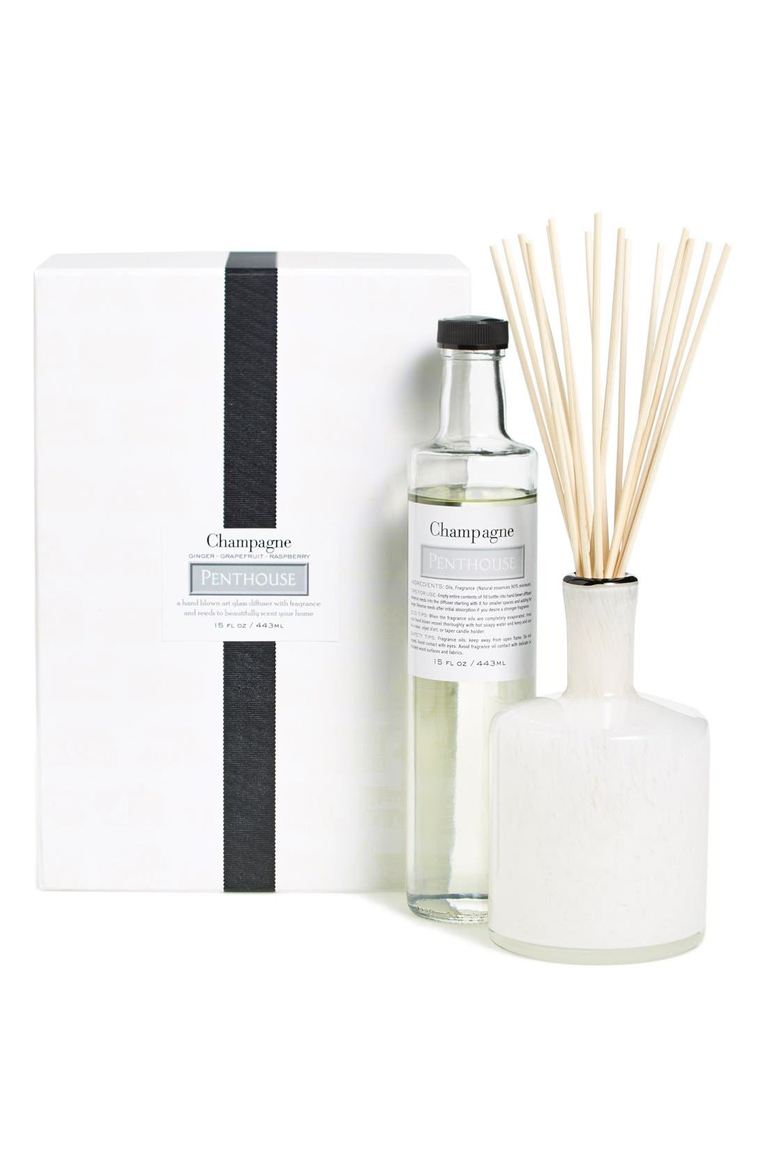 Alternate Image 2  - Lafco 'Champagne - Penthouse' Fragrance Diffuser