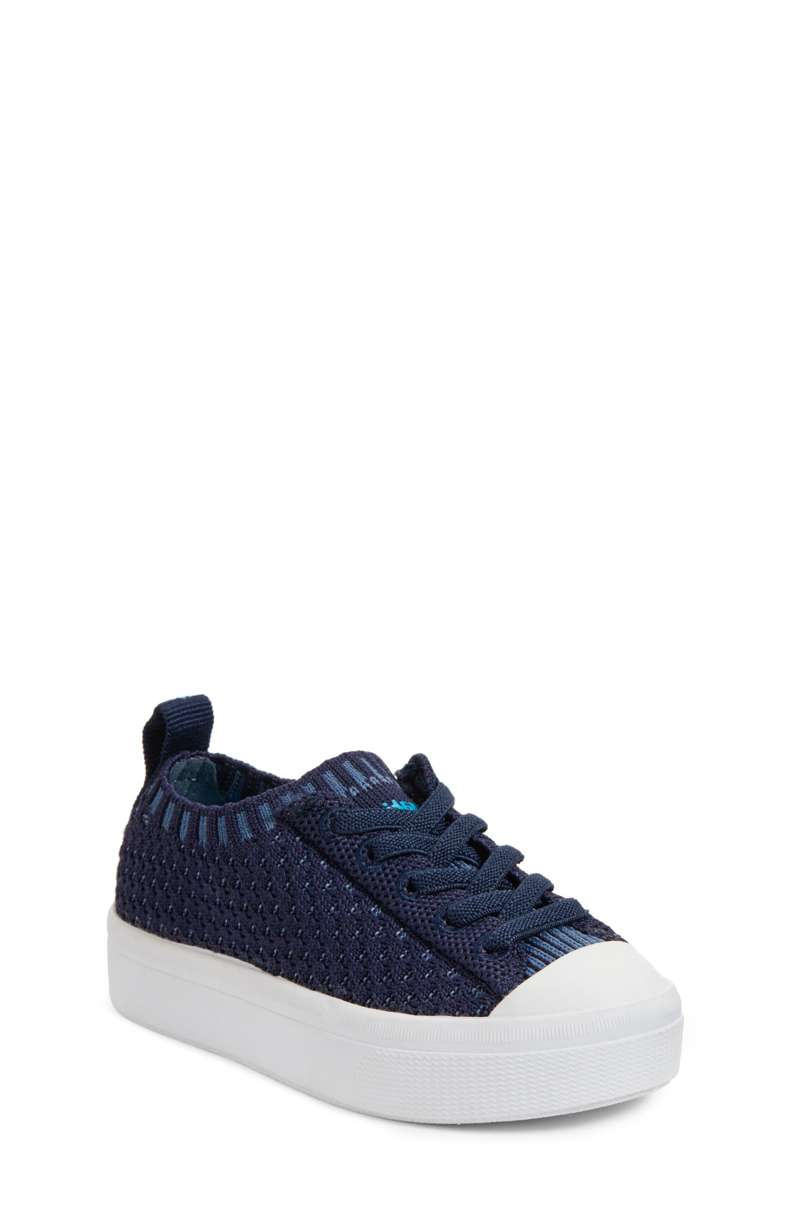 Native Jefferson 2.0 LiteKnit Sneaker (Walker, Toddler & Little Kid)