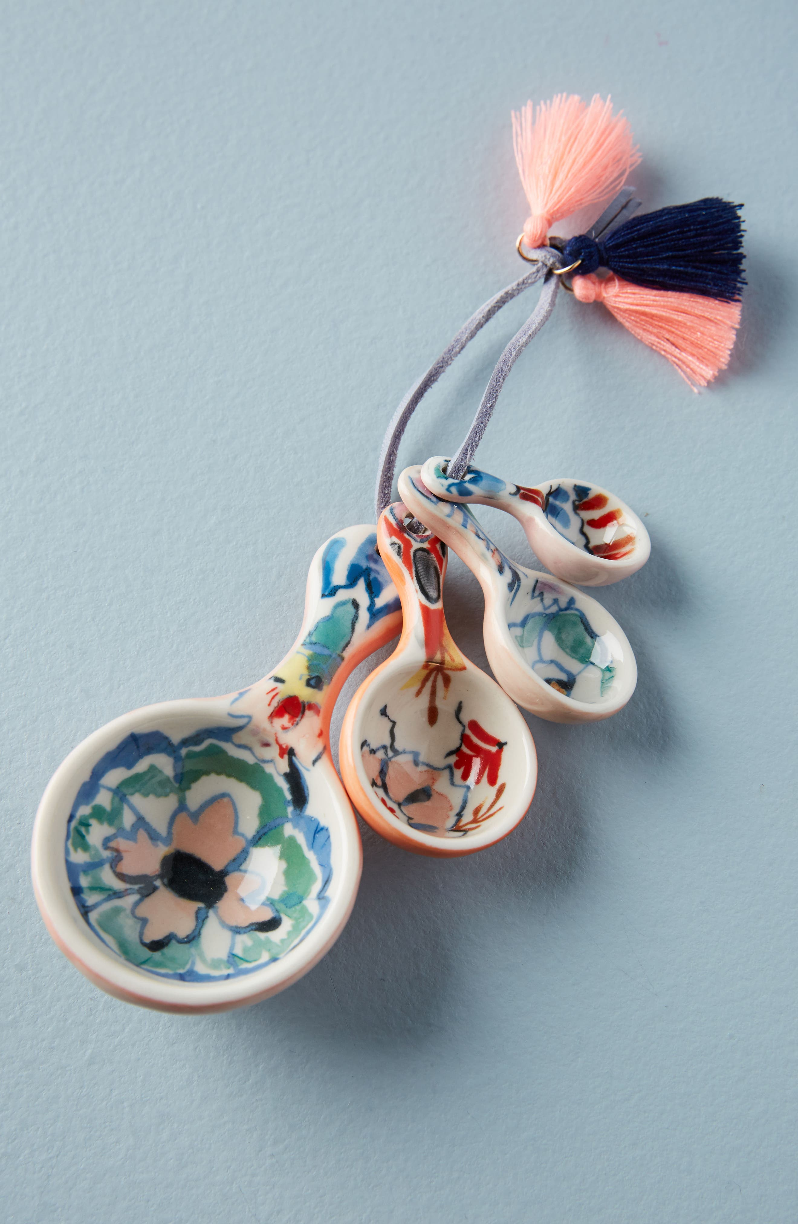 Alternate Image 1 Selected - Anthropologie Eres Measuring Spoons