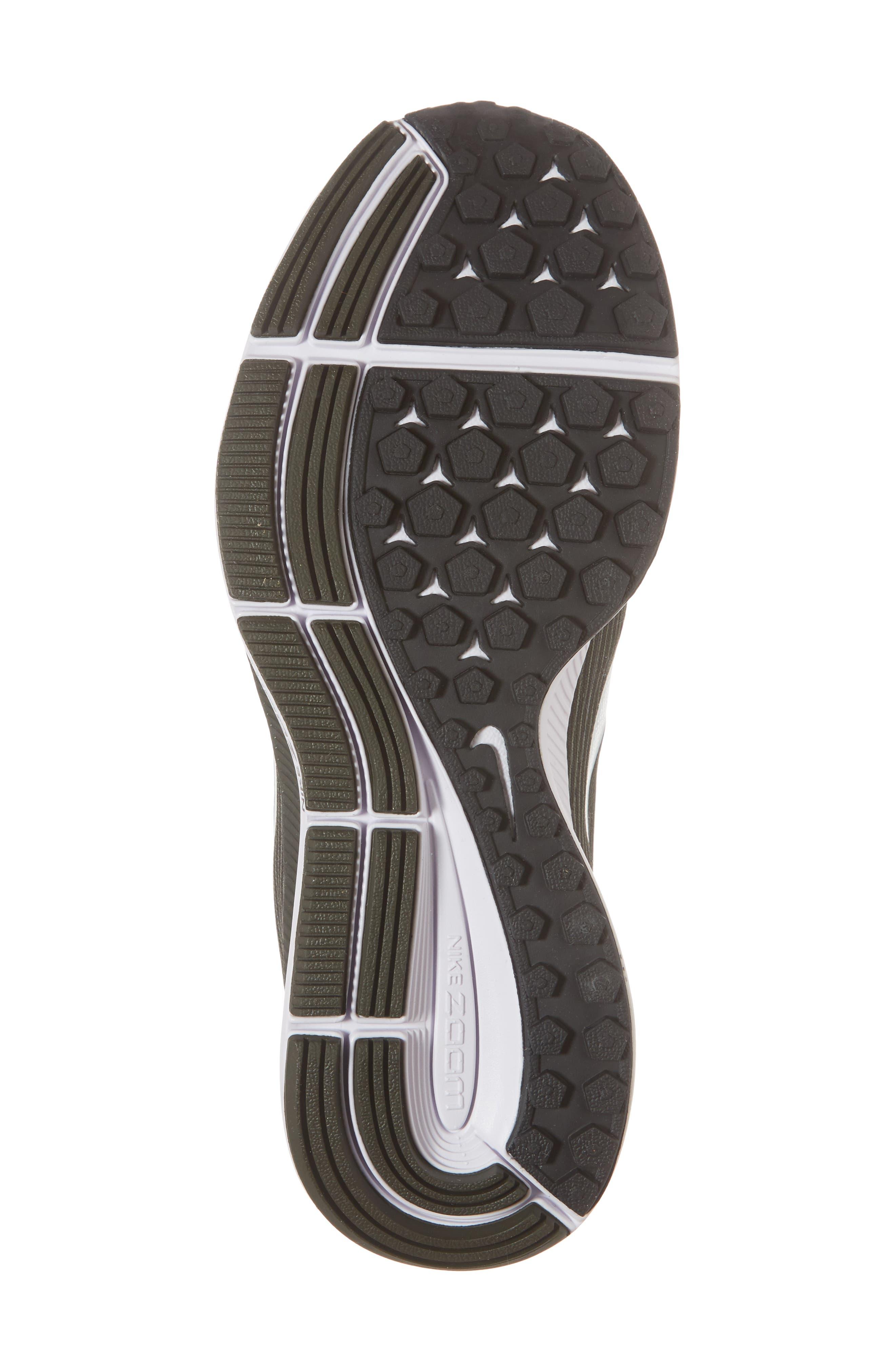 Alternate Image 6  - Nike Air Zoom Pegasus 34 Running Shoe (Women)