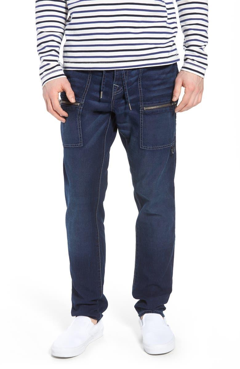 Trail Utility Jeans