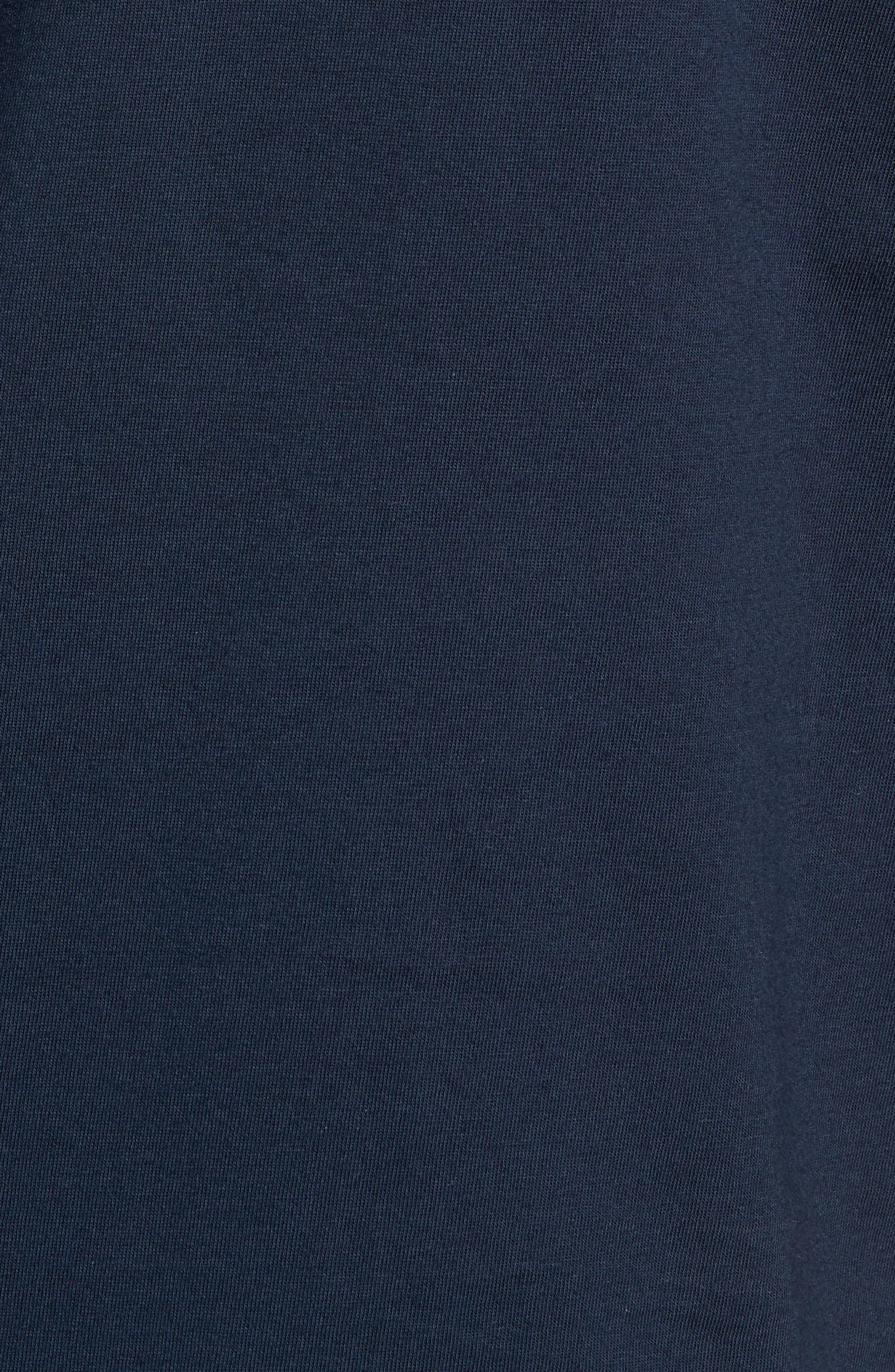 Alternate Image 5  - O'Neill Gasser Graphic T-Shirt