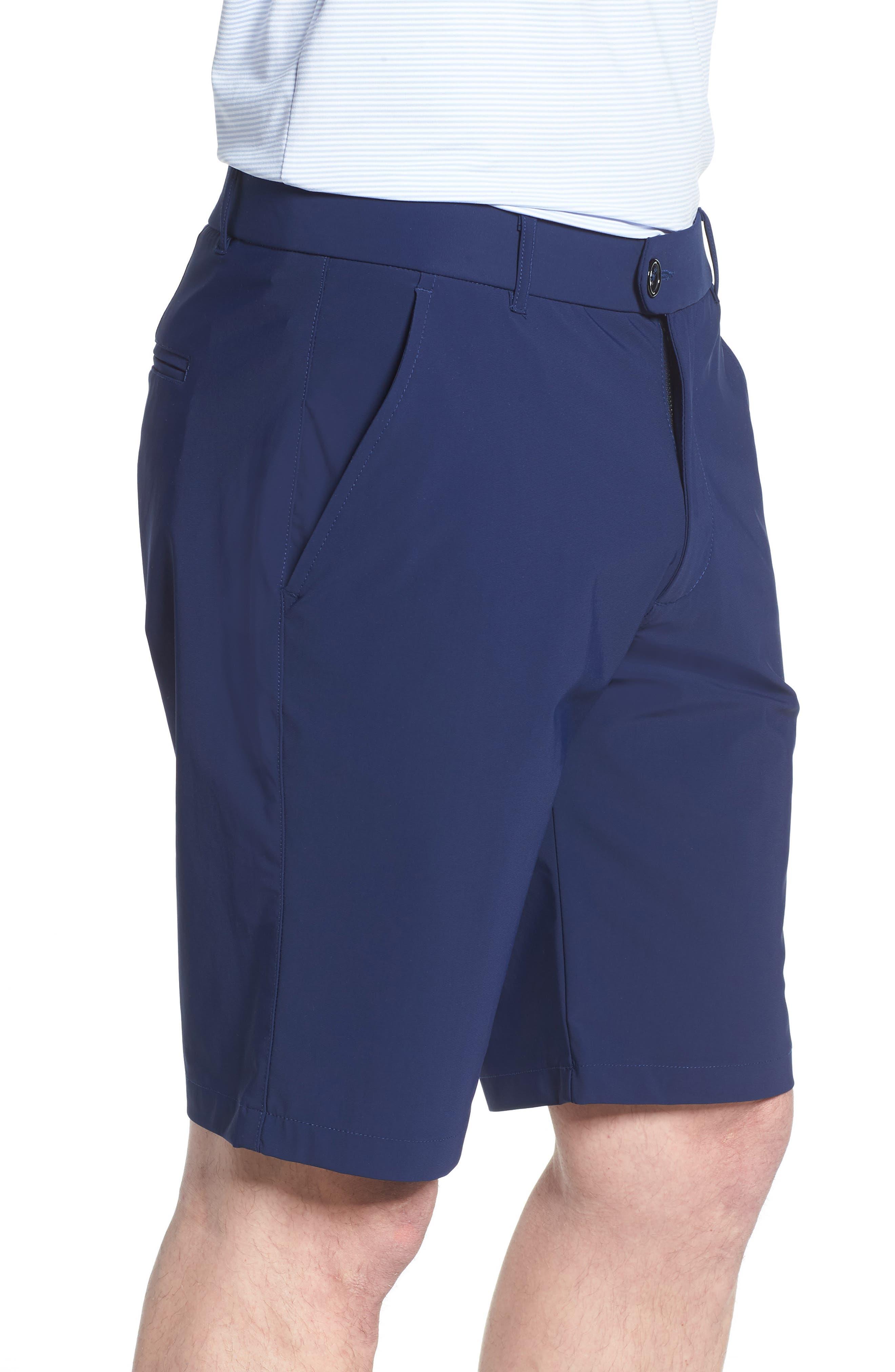Montauk Shorts,                             Alternate thumbnail 3, color,                             Maltese