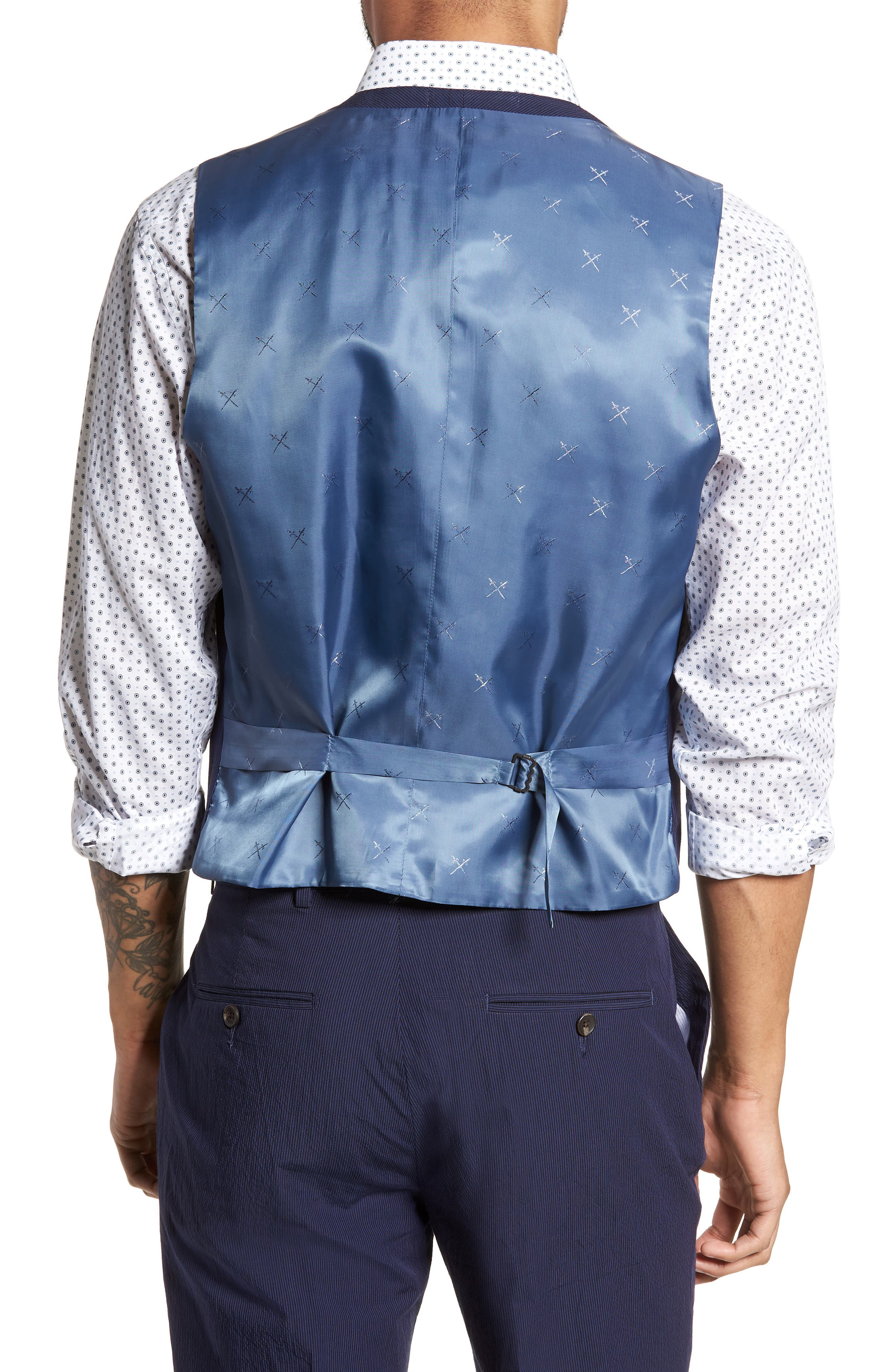Mens Suit Vests, Dress Vests | Nordstrom
