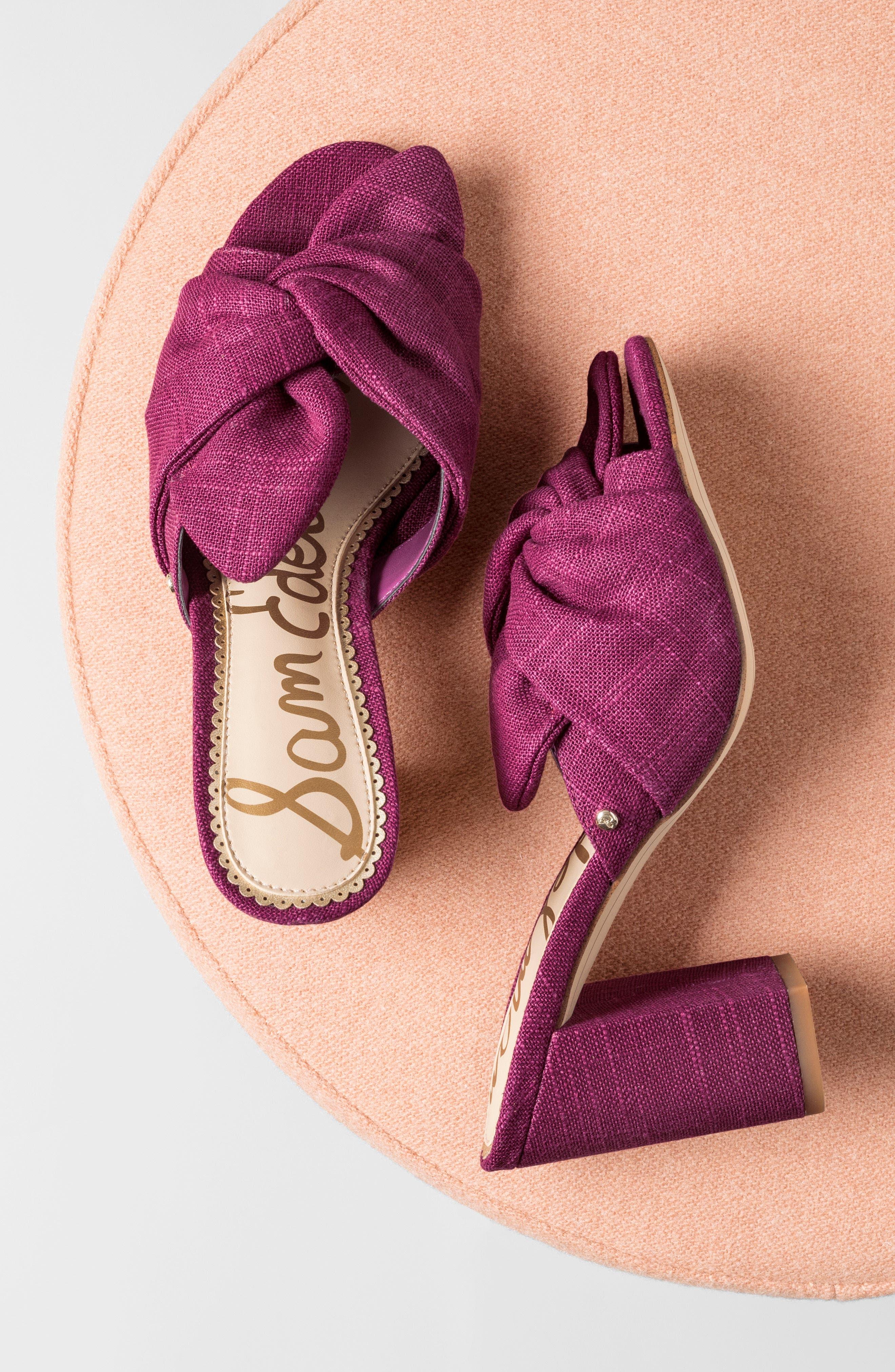 Oda Slide Sandal,                             Alternate thumbnail 2, color,