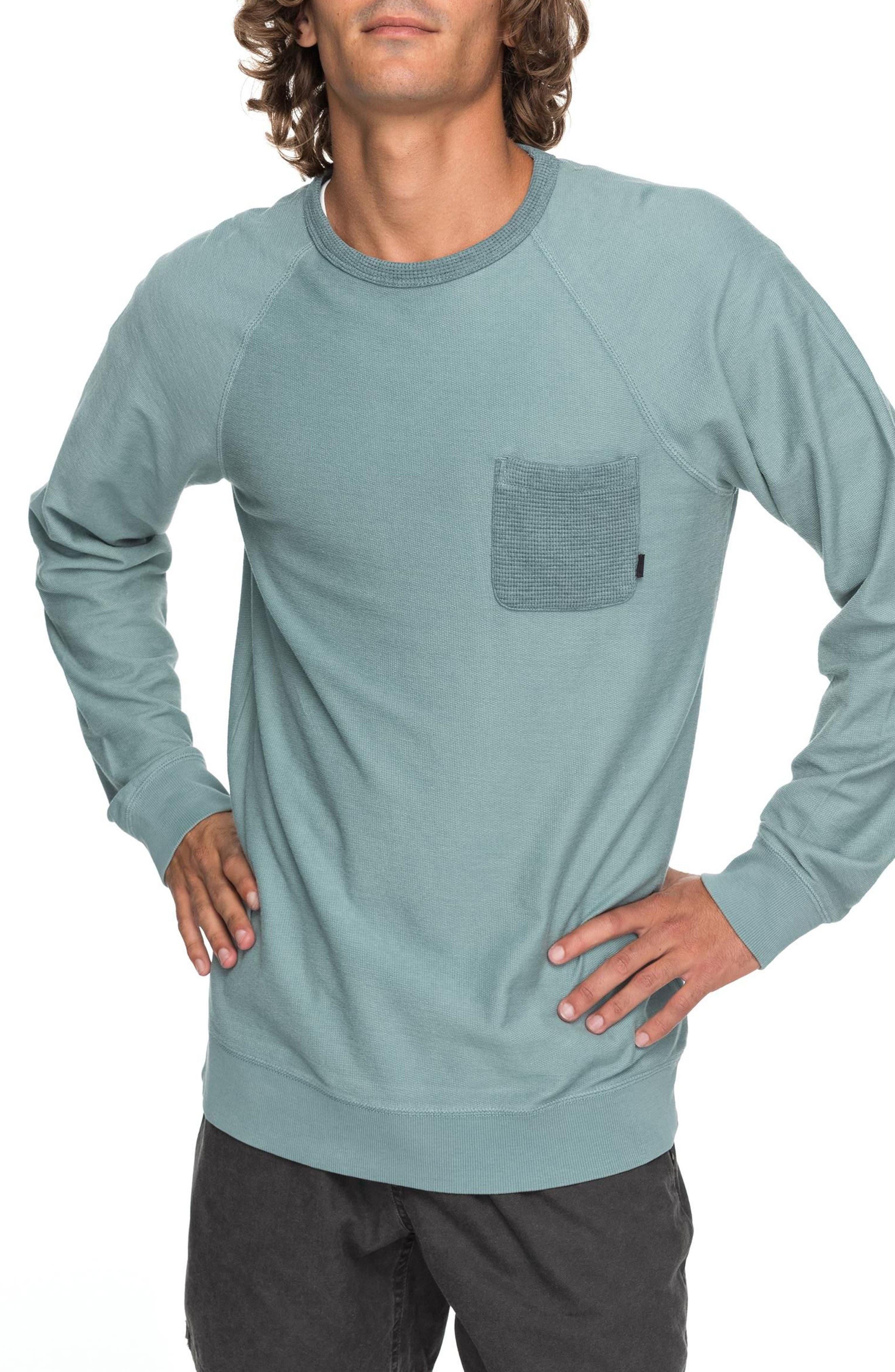 Baao Sweatshirt,                         Main,                         color, Trellis