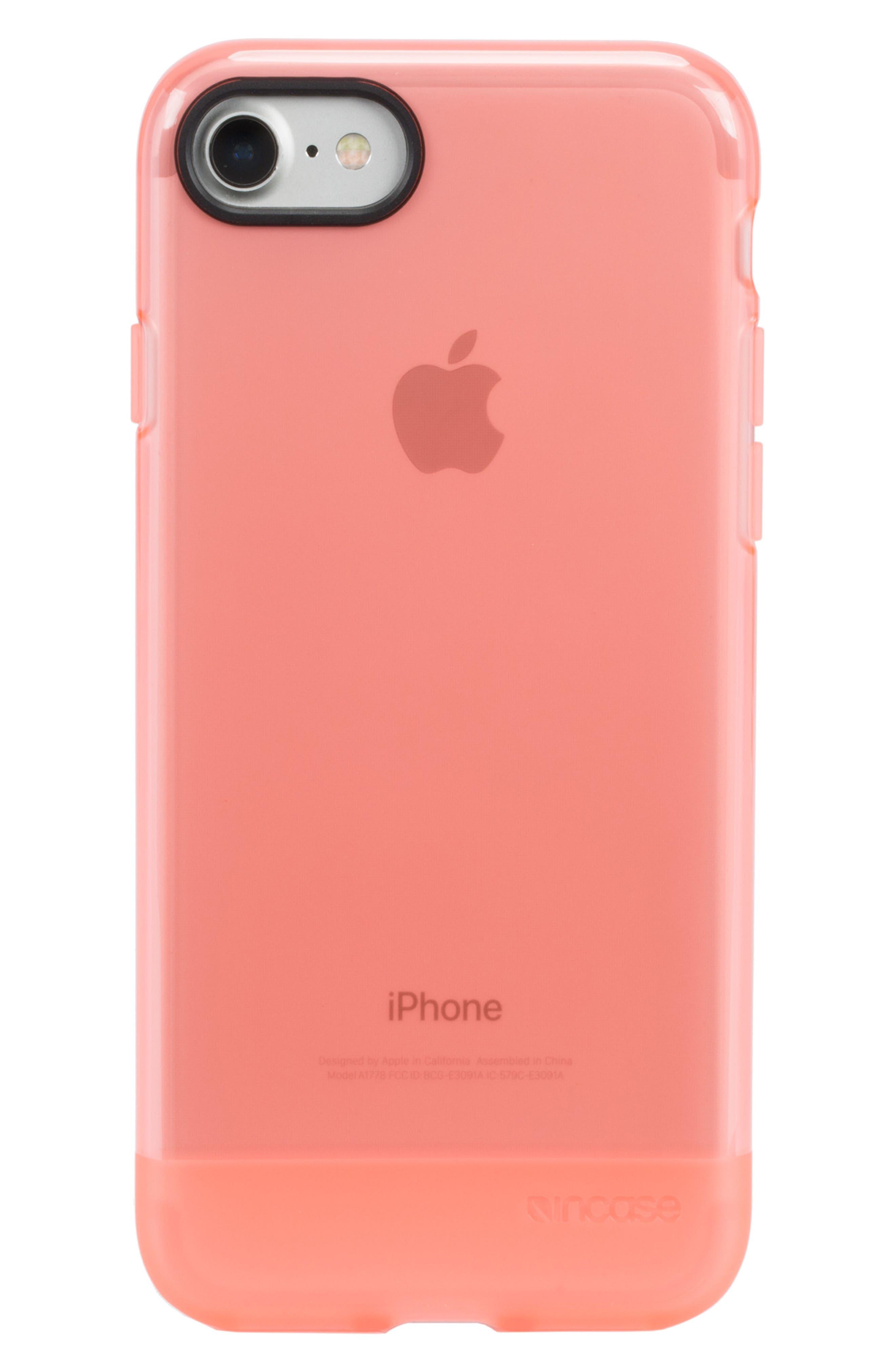 Incase Designs iPhone 7/8 Case