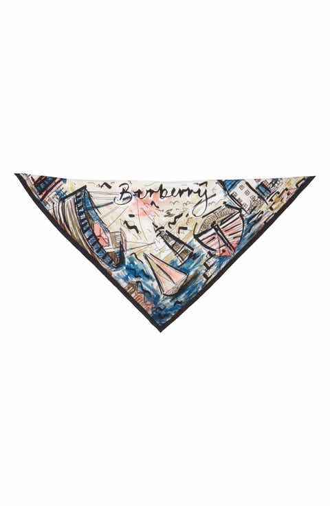 Burberry Womens Scarves Wraps Nordstrom - Free printable auto repair invoice template burberry outlet online store