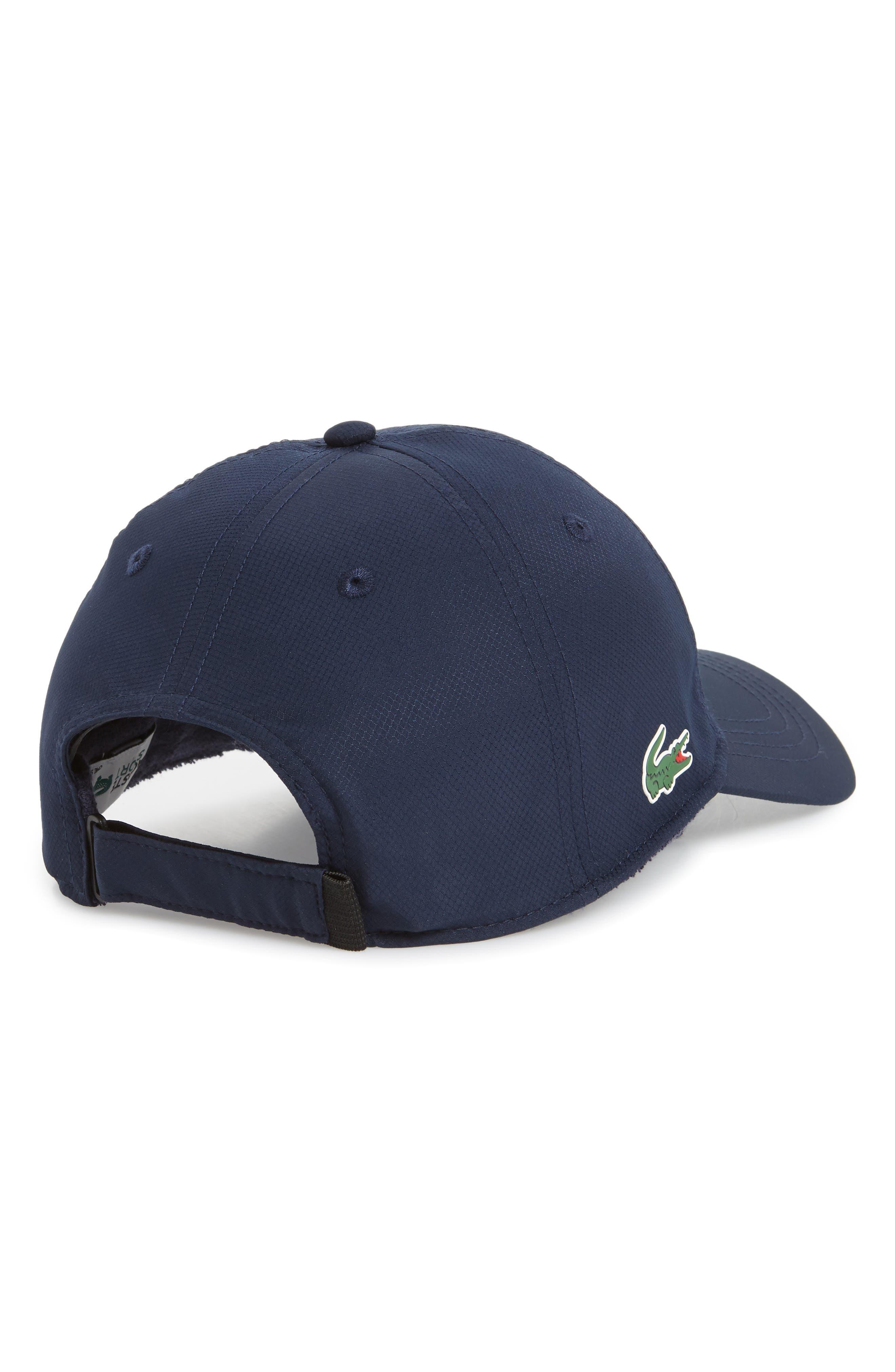 Sport Baseball Cap,                             Alternate thumbnail 2, color,                             Navy Blue