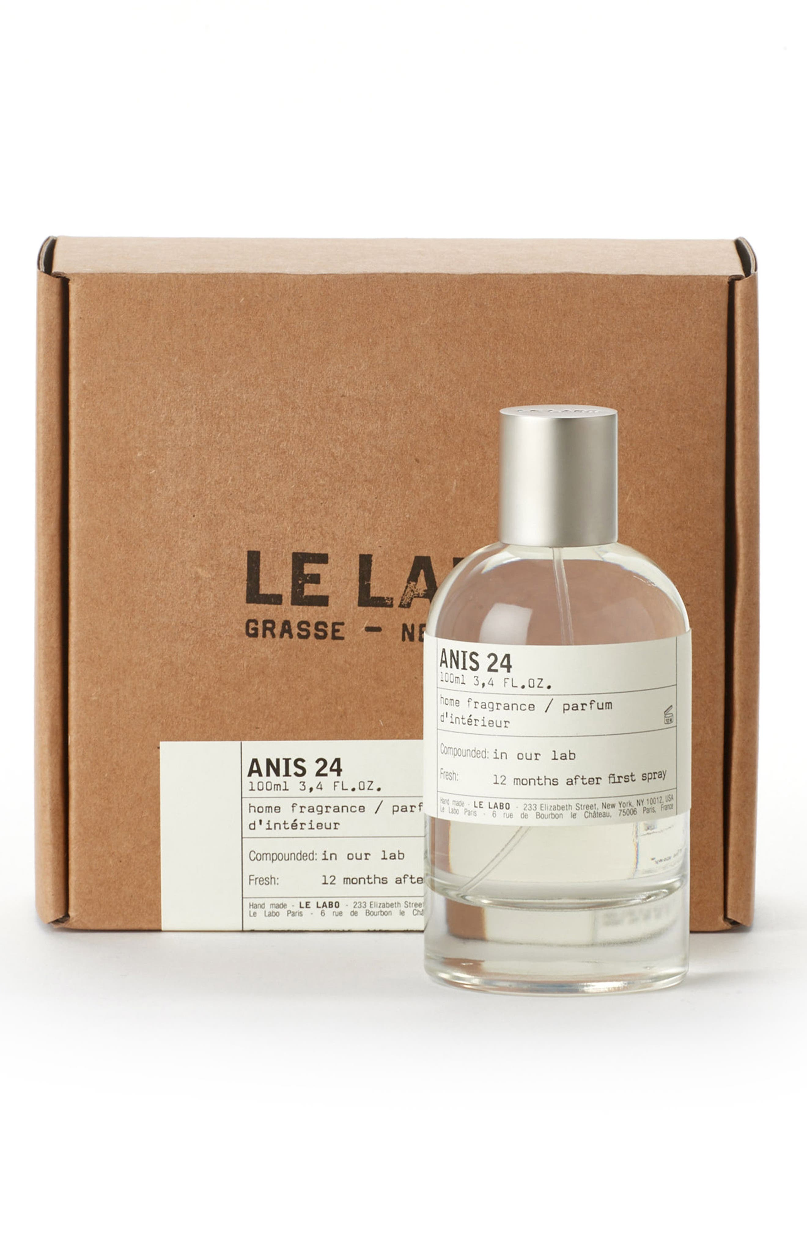 'Anis 24' Home Fragrance Spray,                             Alternate thumbnail 2, color,                             No Color