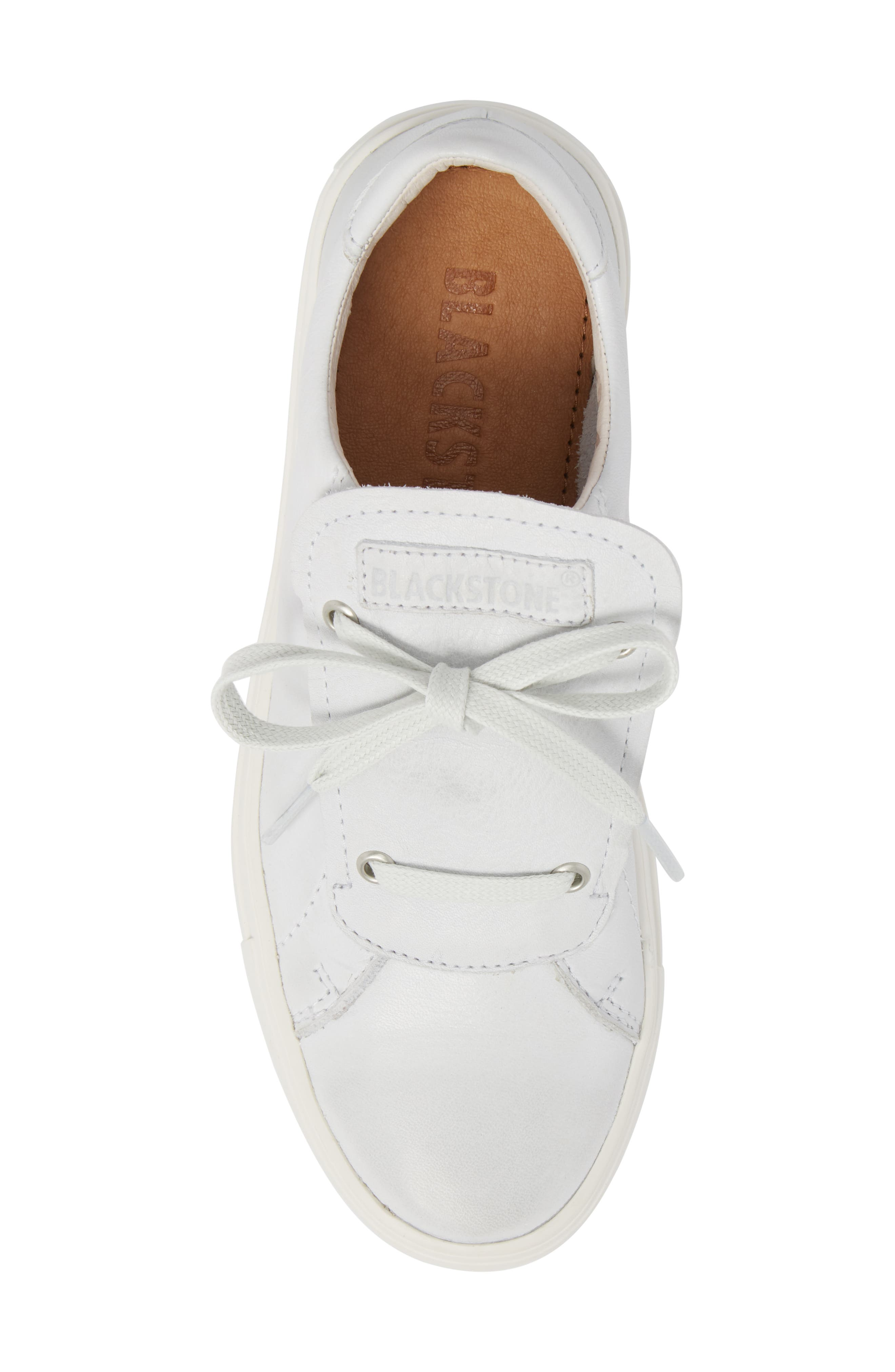 Alternate Image 4  - Blackstone PL72 External Tongue Sneaker (Women)
