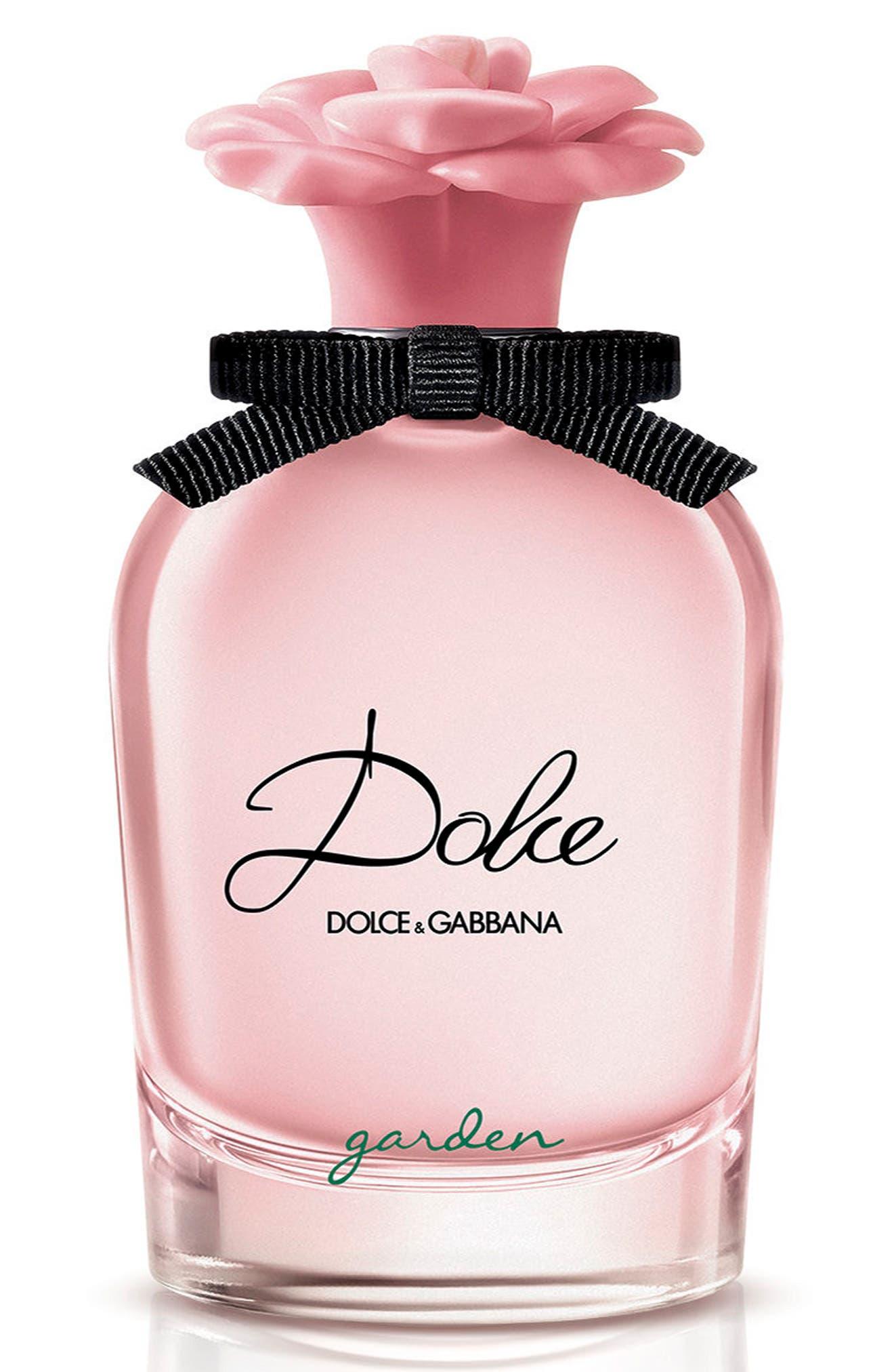 Dolce&Gabbana Beauty Dolce Garden Eau de Parfum