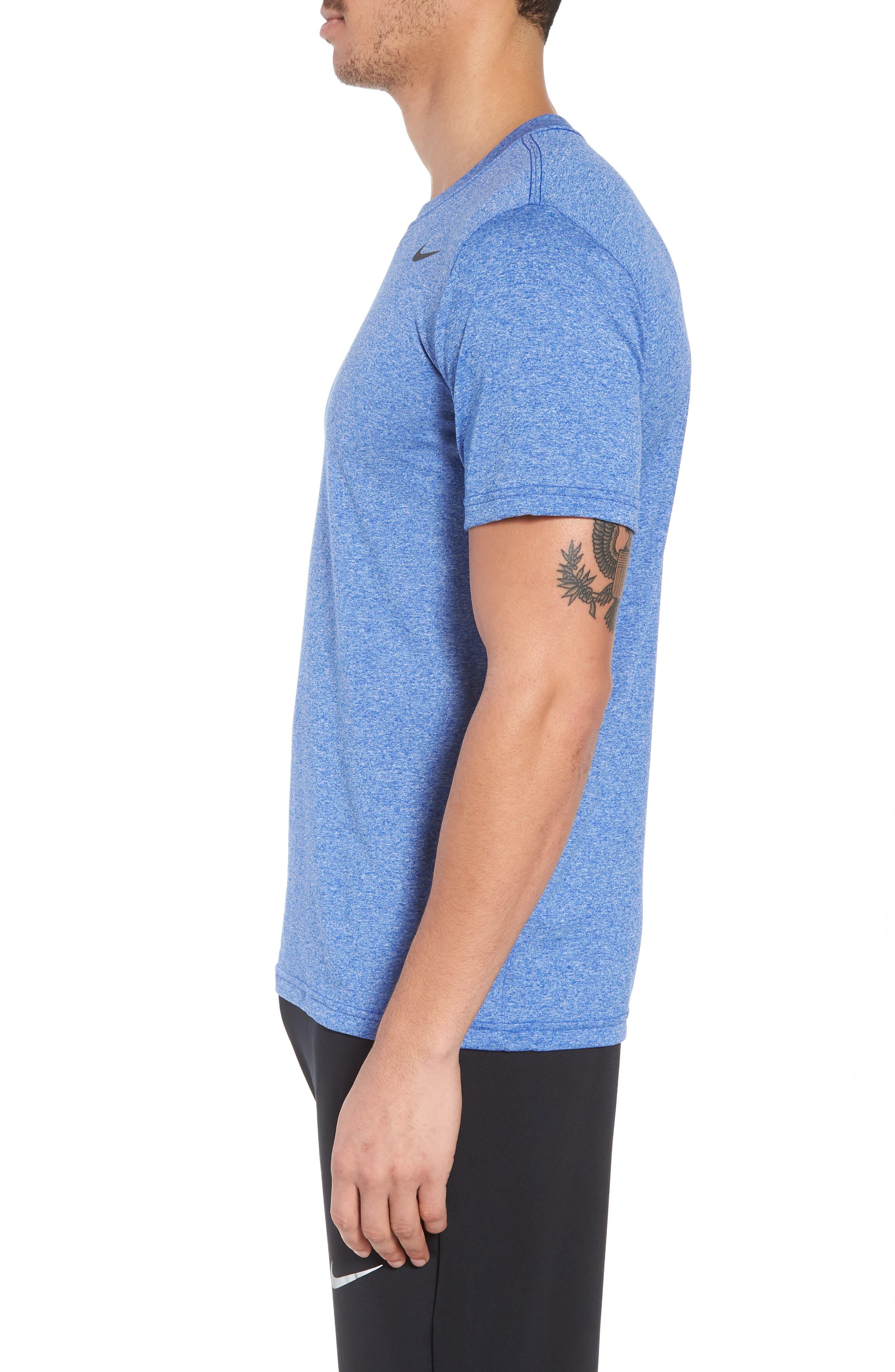 Alternate Image 3  - Nike 'Legend 2.0' Dri-FIT Training T-Shirt
