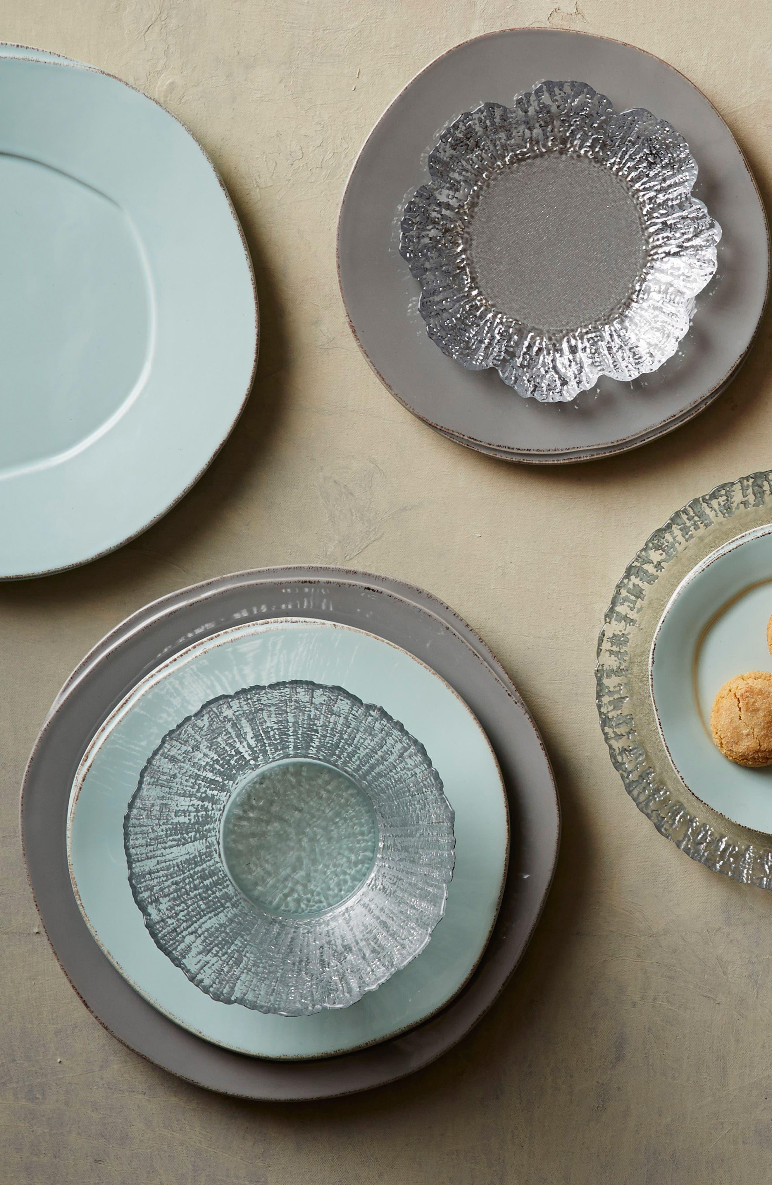 Lastra Stoneware Dinner Plate,                             Alternate thumbnail 2, color,