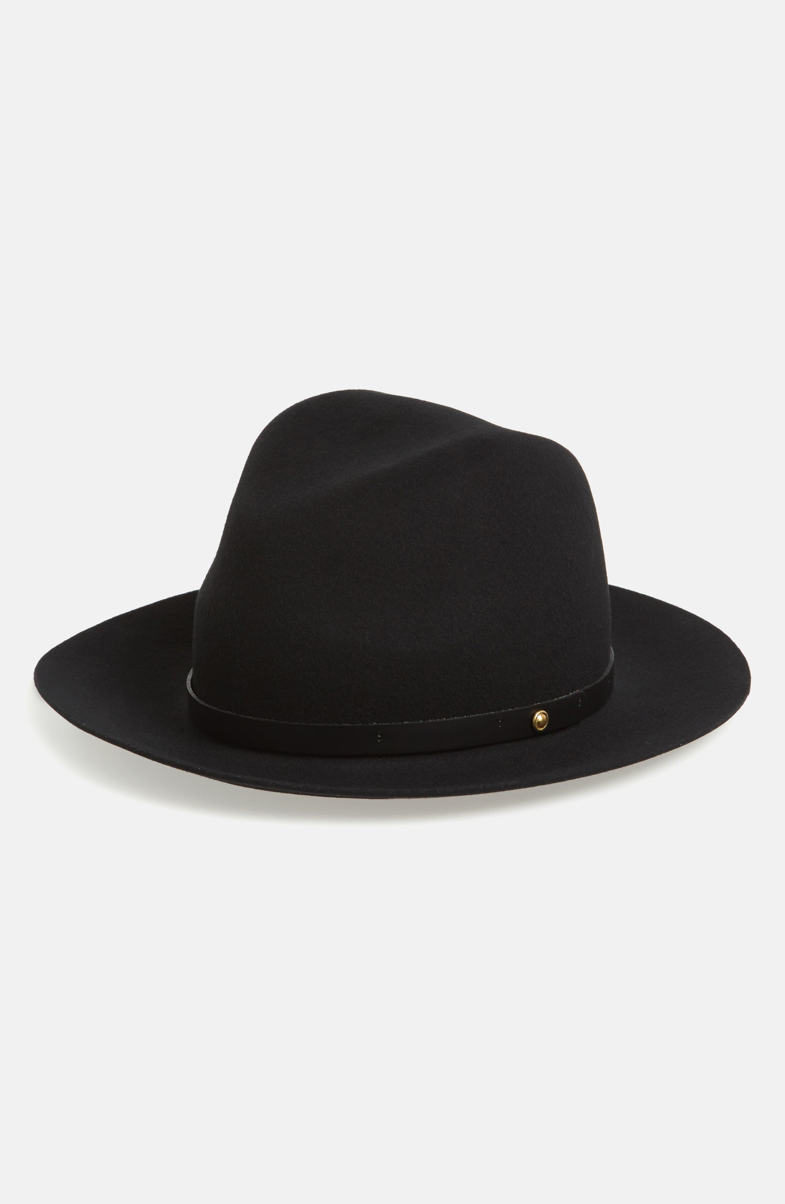 8cfa5a1f0e0 Fedora Hats for Women