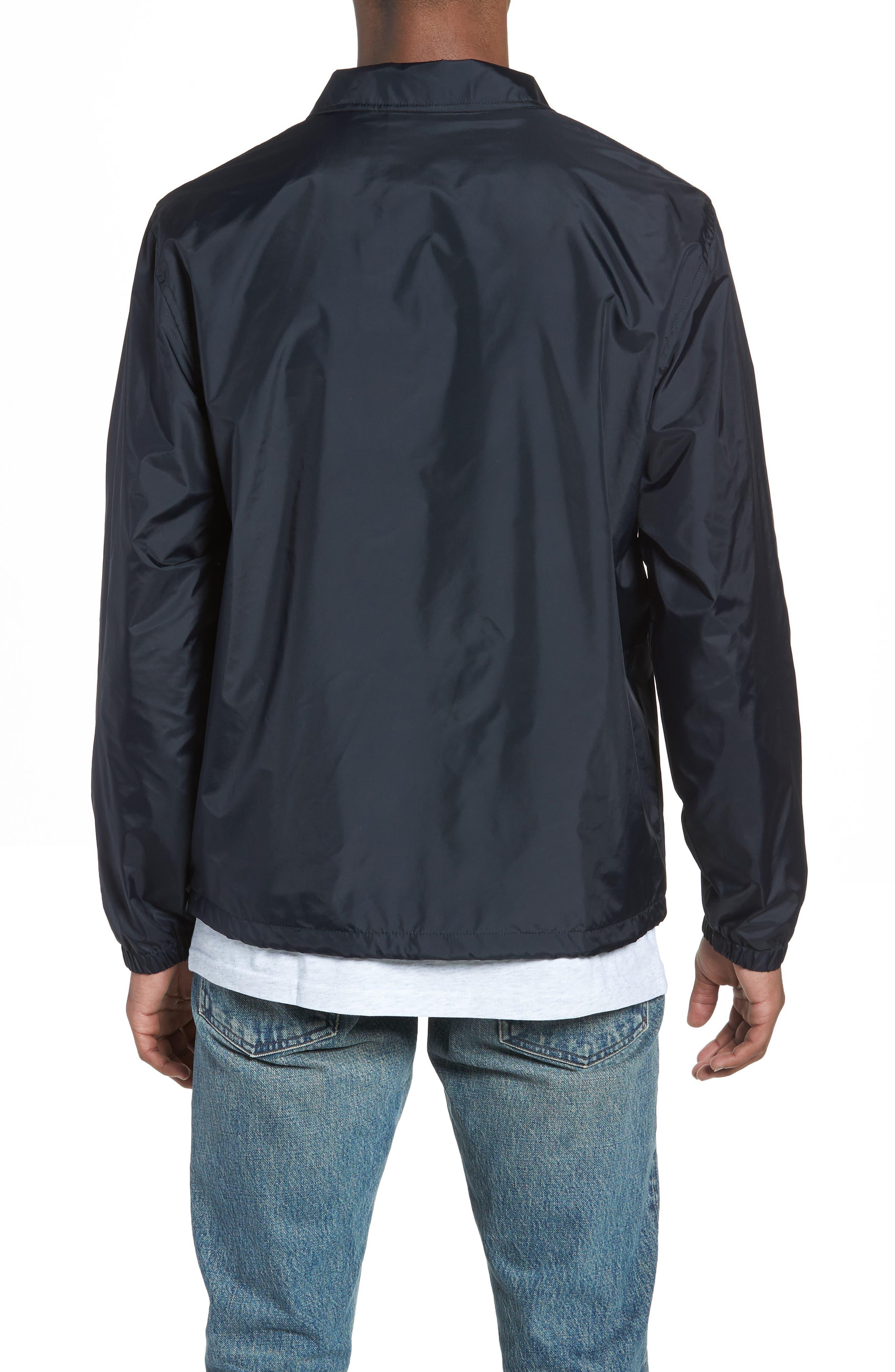 Alternate Image 2  - Carhartt Work in Progress Sport Coach's Jacket