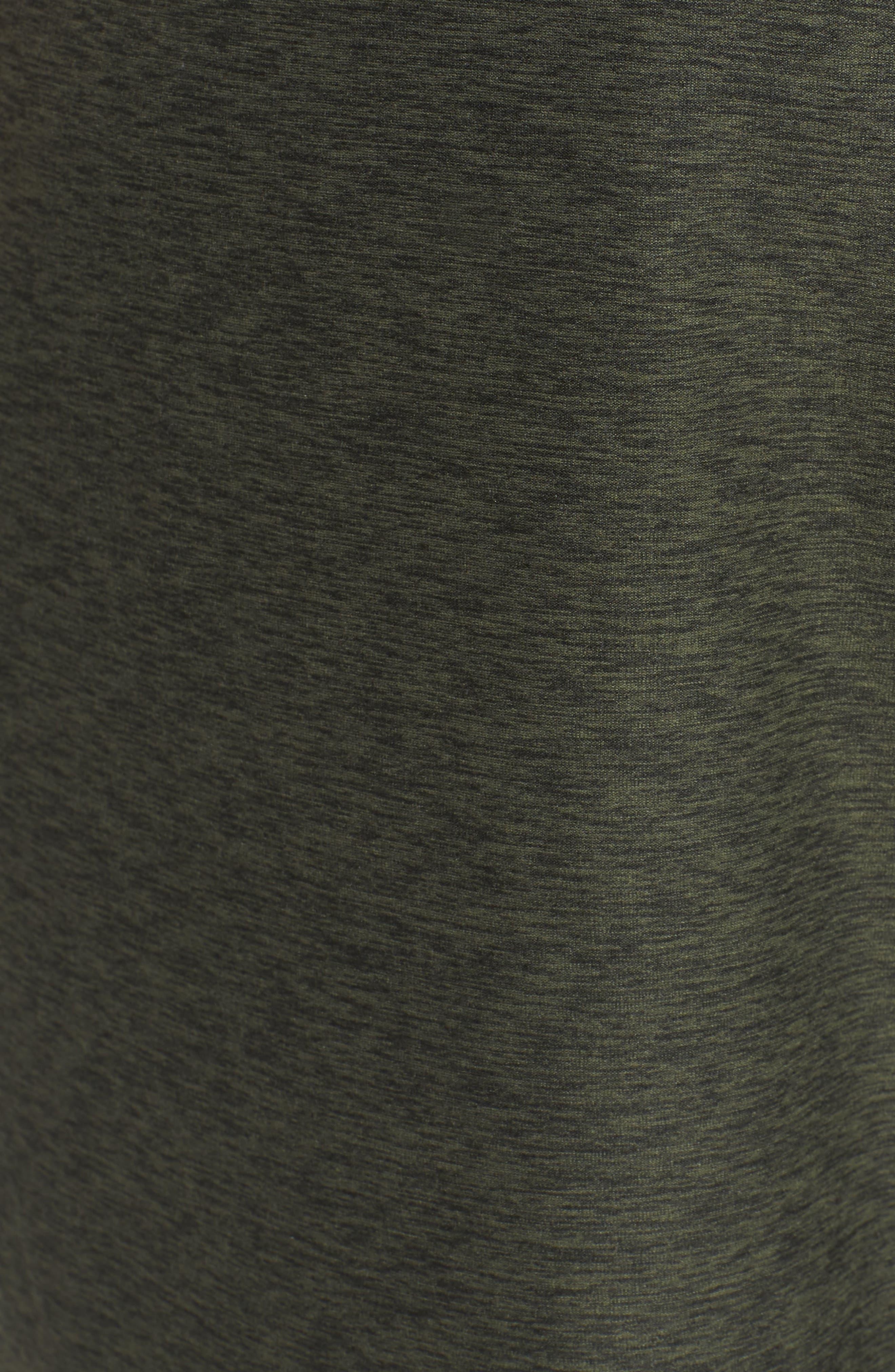 Anticipate Shorts,                             Alternate thumbnail 5, color,                             Dark Covert Green