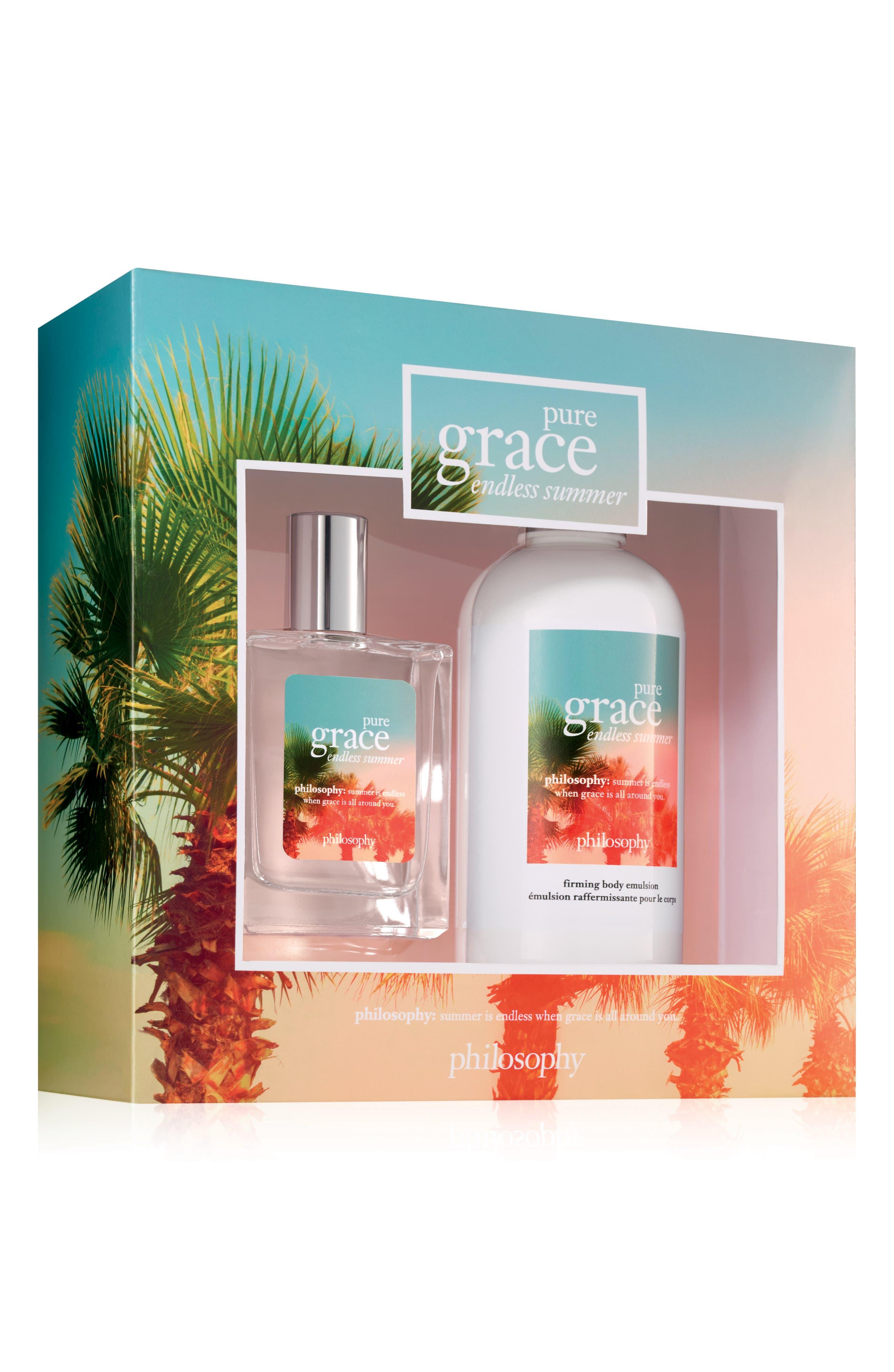 pure grace endless summer set,                             Alternate thumbnail 3, color,                             No Color