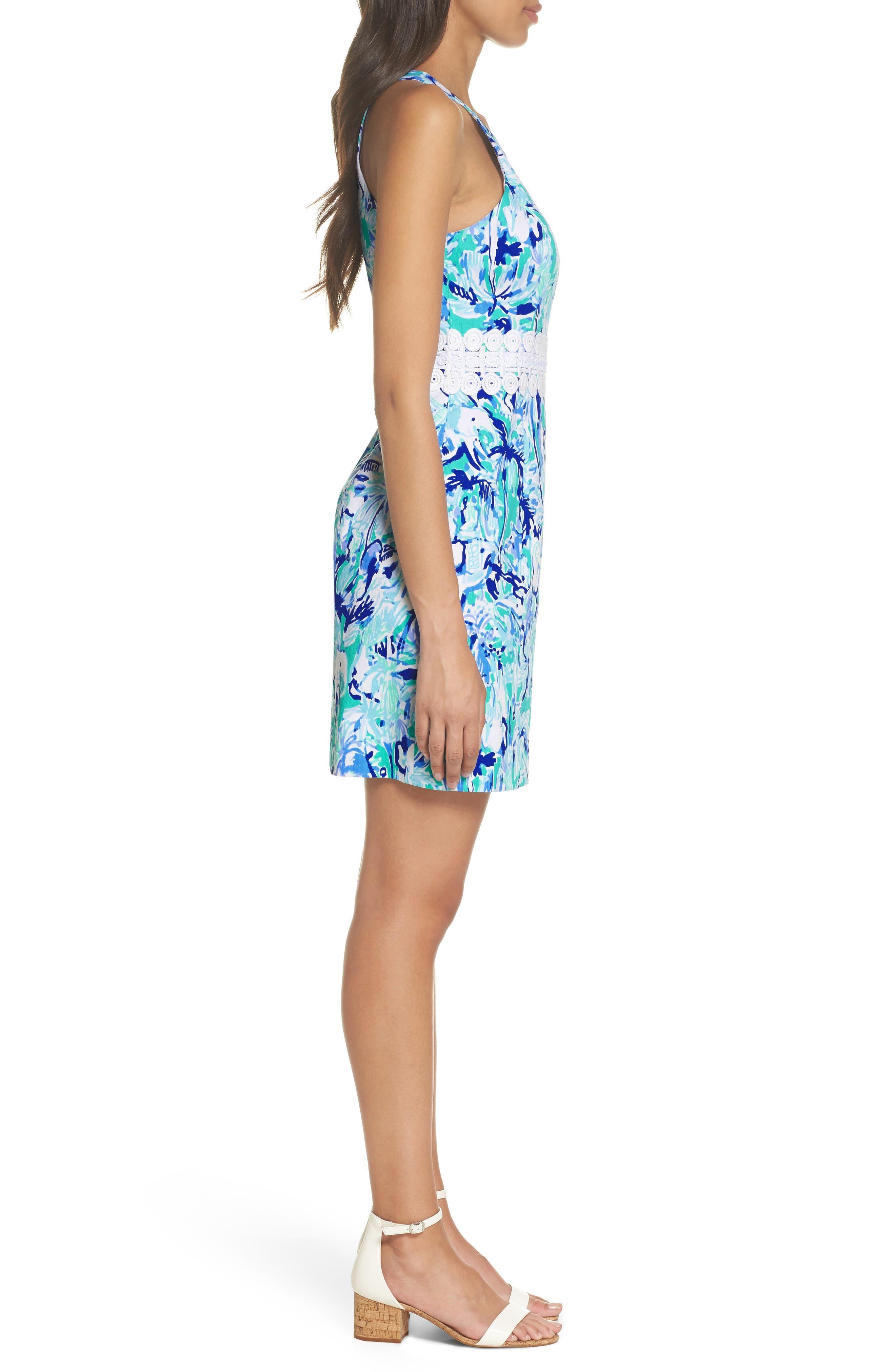 Alternate Image 3  - Lilly Pulitzer® Ashlyn Sheath Dress