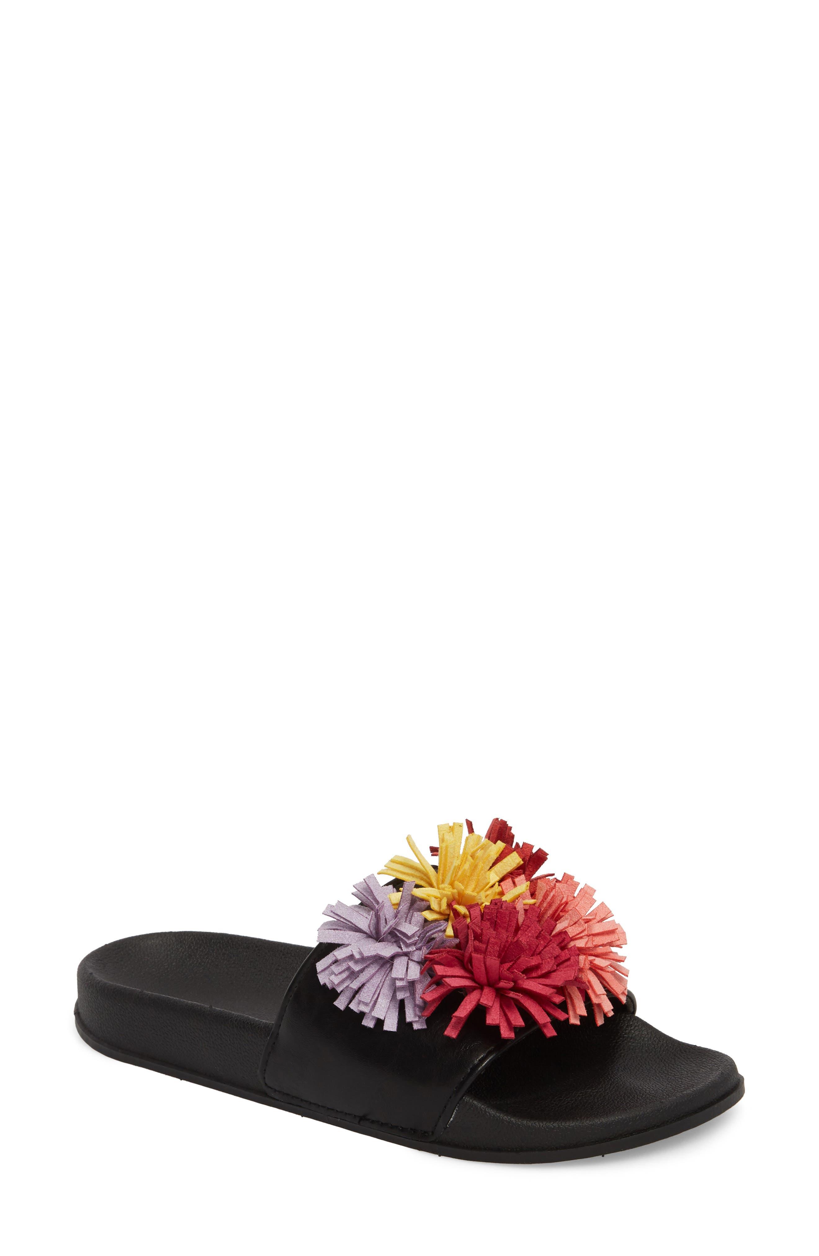 BP. Ace Slide Sandal (Women)