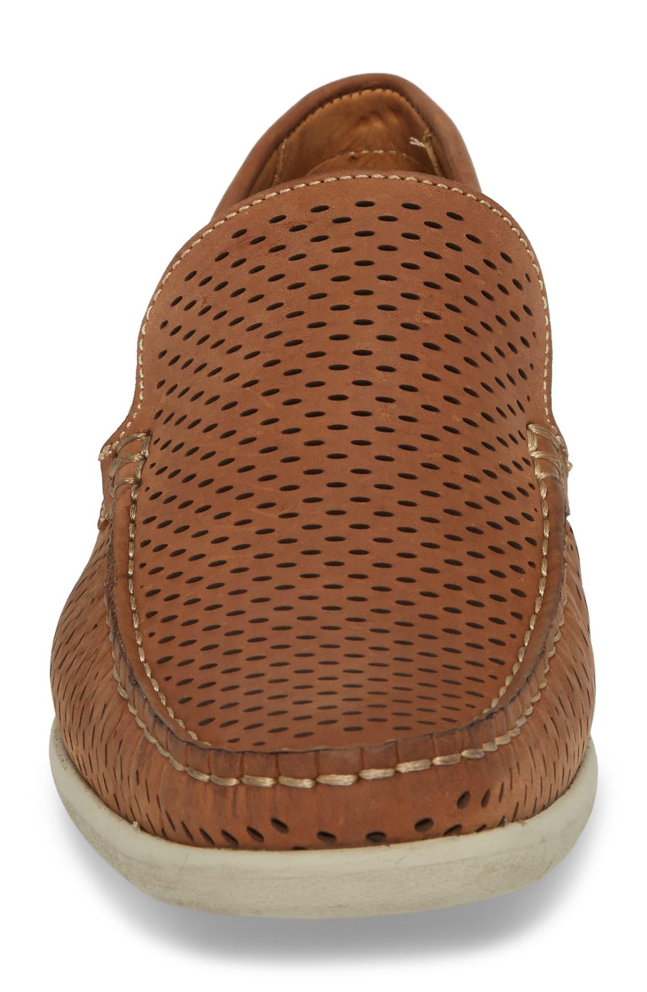 Alternate Image 4  - 1901 Manhattan Loafer (Men)