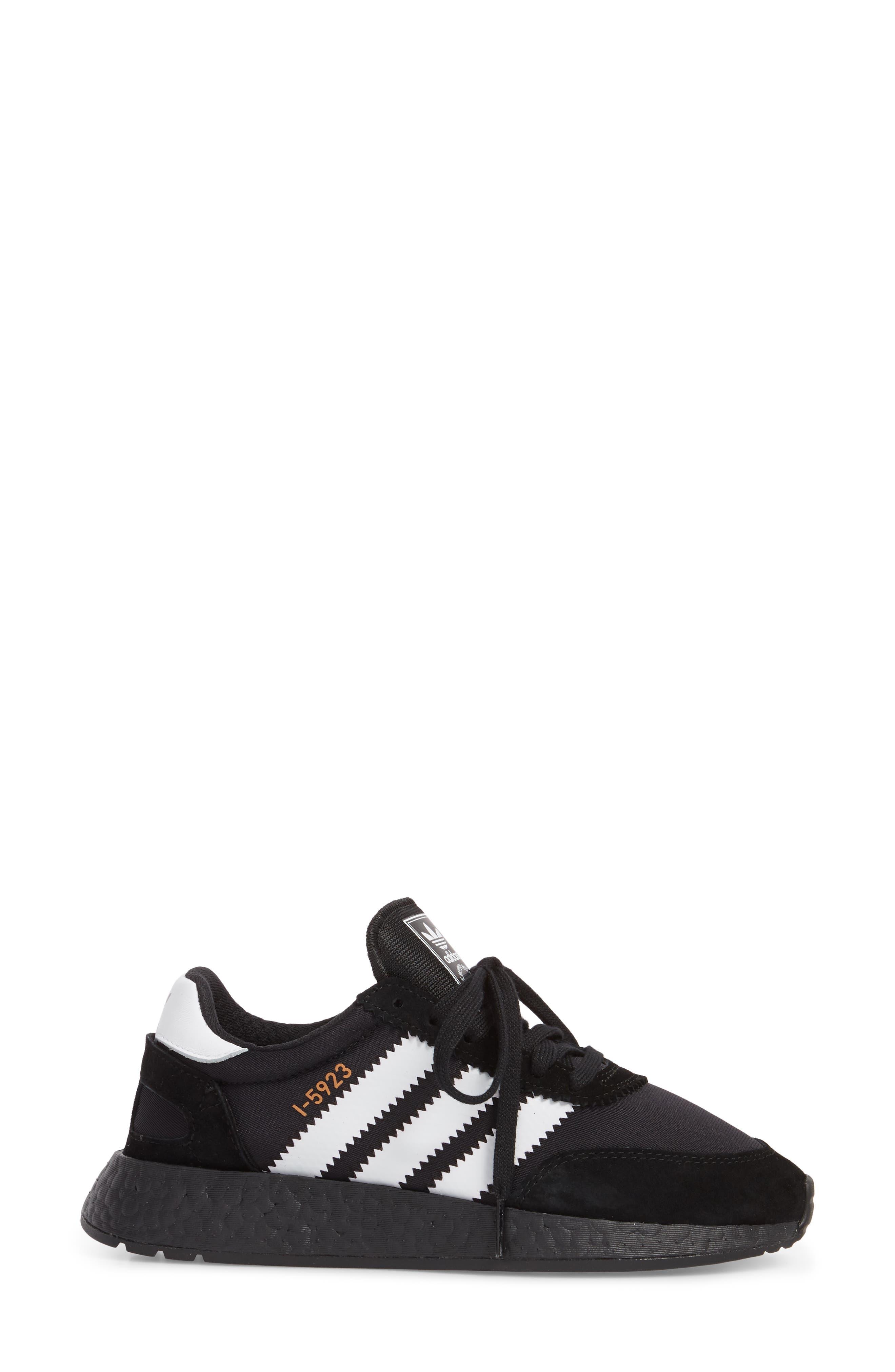 adidas originali - 5923 di scarpa, nucleo nero / bianco / rame.
