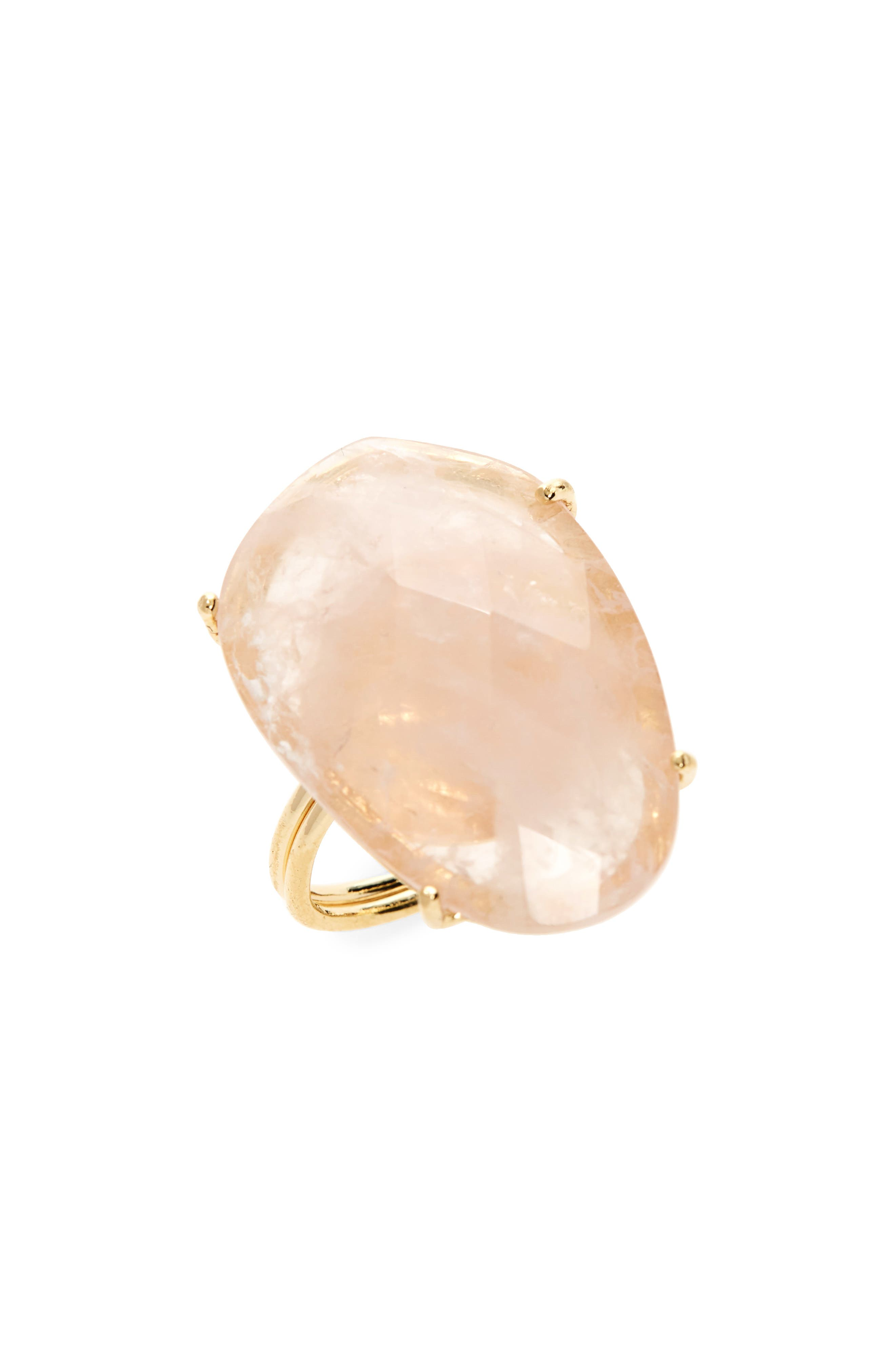 Nakamol Design Stone Ring
