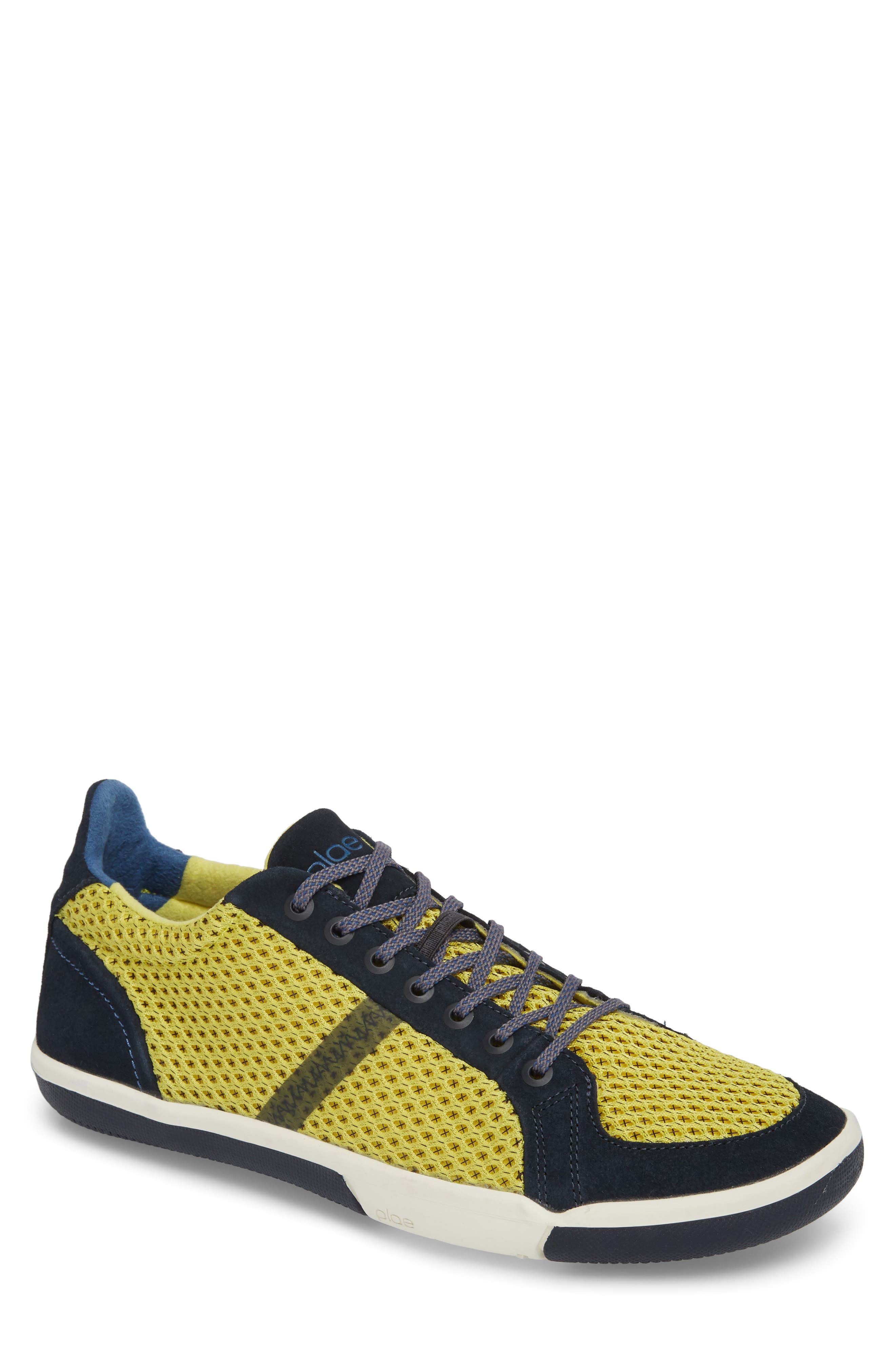 PLAE Prospect Low Top Sneaker (Men)