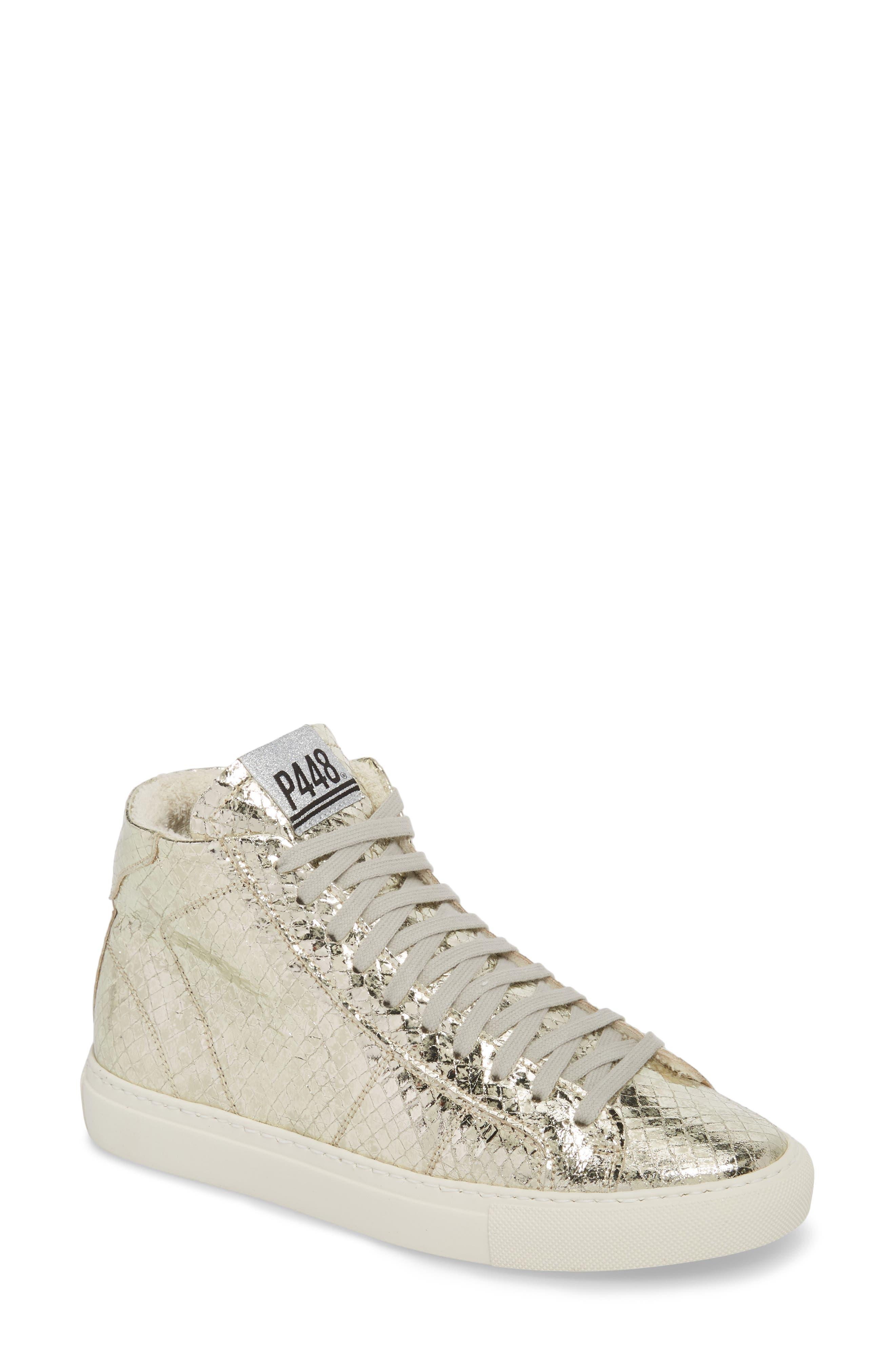 P448 Star 2.0 Sneaker (Women)