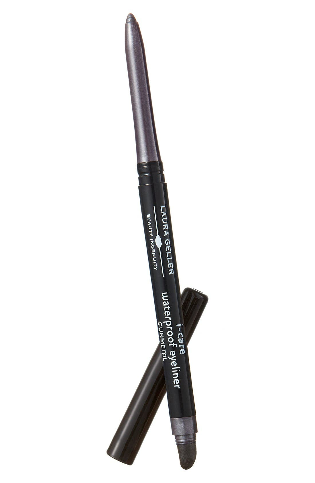 Laura Geller Beauty 'I-Care' Waterproof Eyeliner
