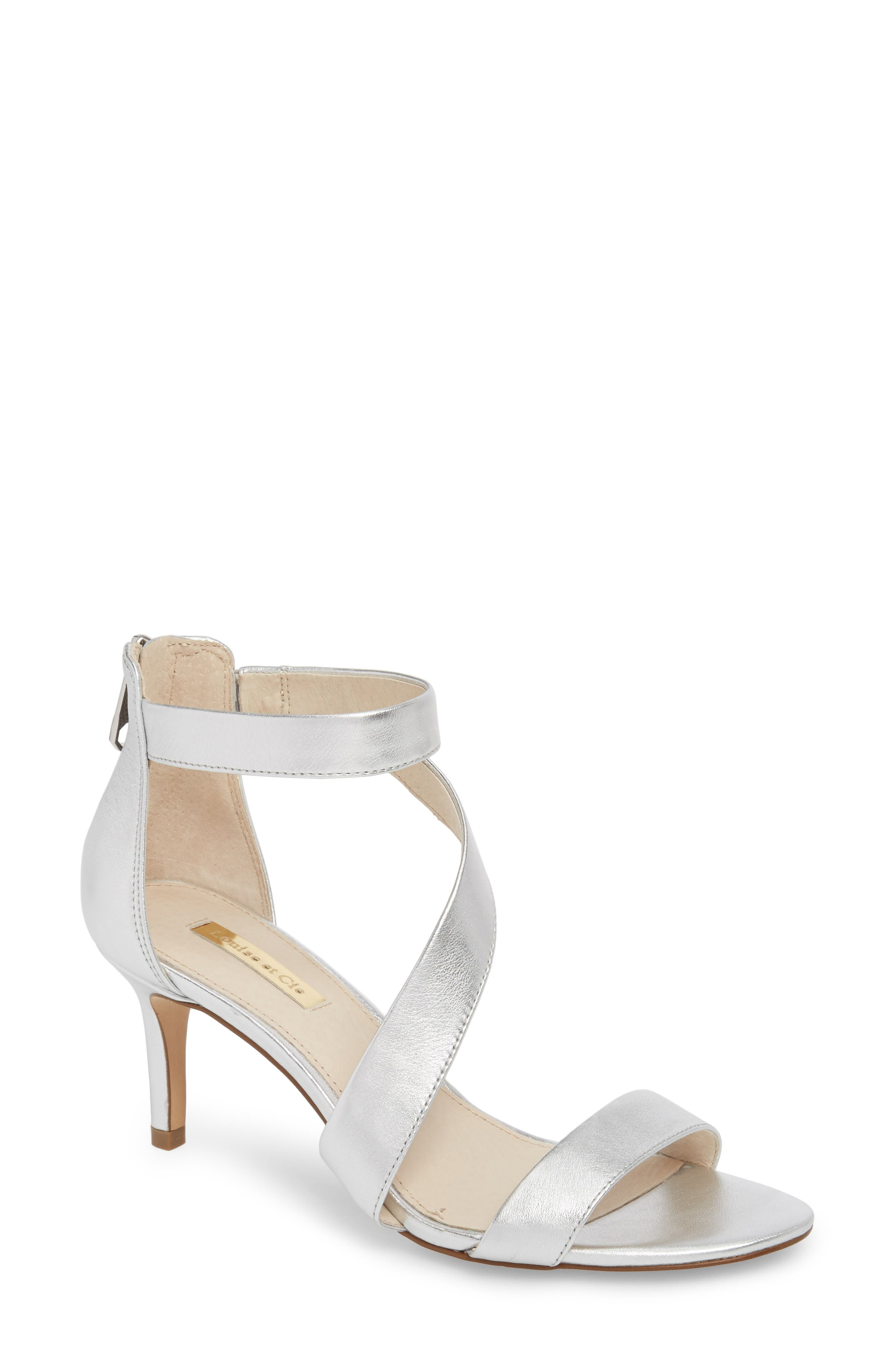 Hilio Sandal,                         Main,                         color, Berlin Sterling Leather