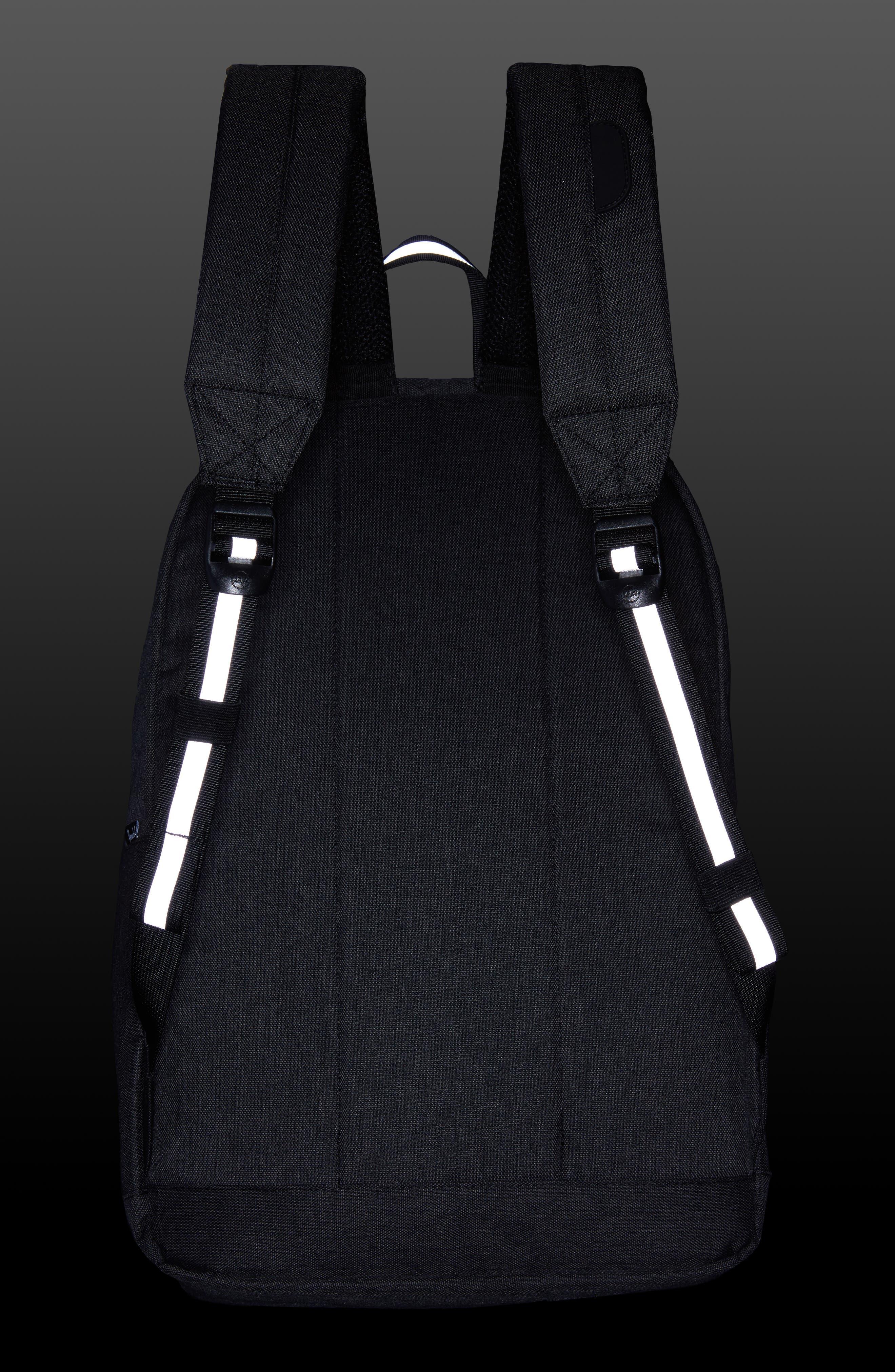 Alternate Image 2  - Herschel Supply Co. Pop Quiz - Reflective Backpack