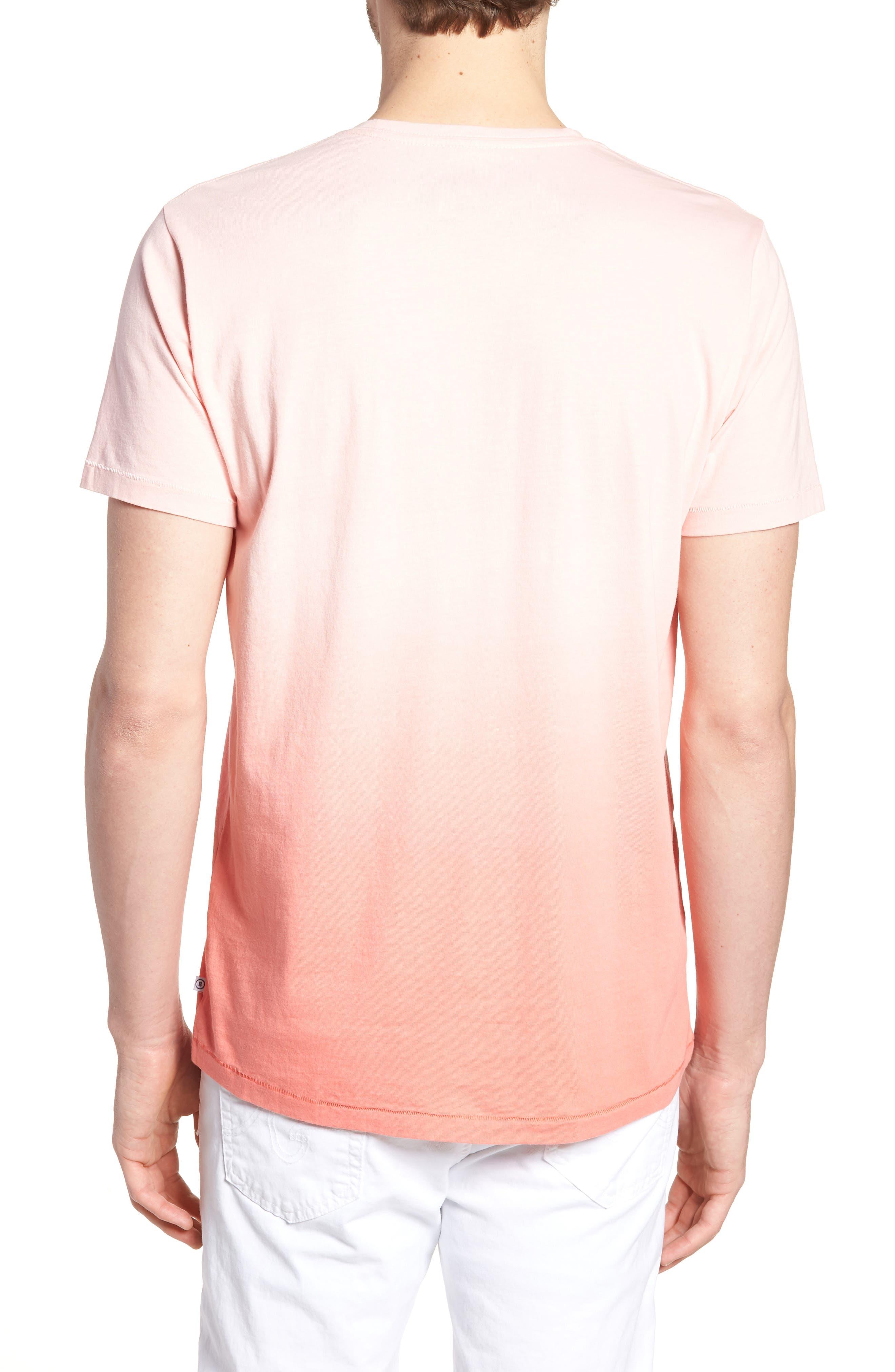 Alternate Image 2  - Bonobos Dip Dye T-Shirt