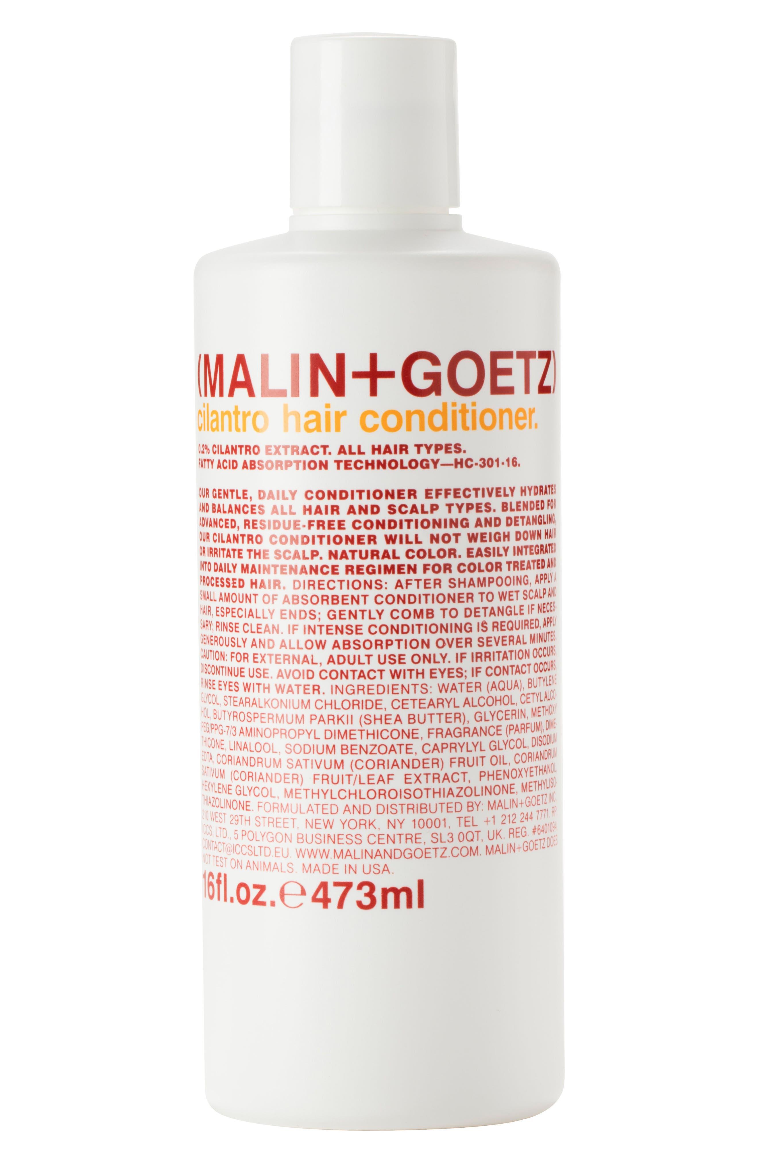 Cilantro Hair Conditioner,                             Main thumbnail 1, color,                             No Color