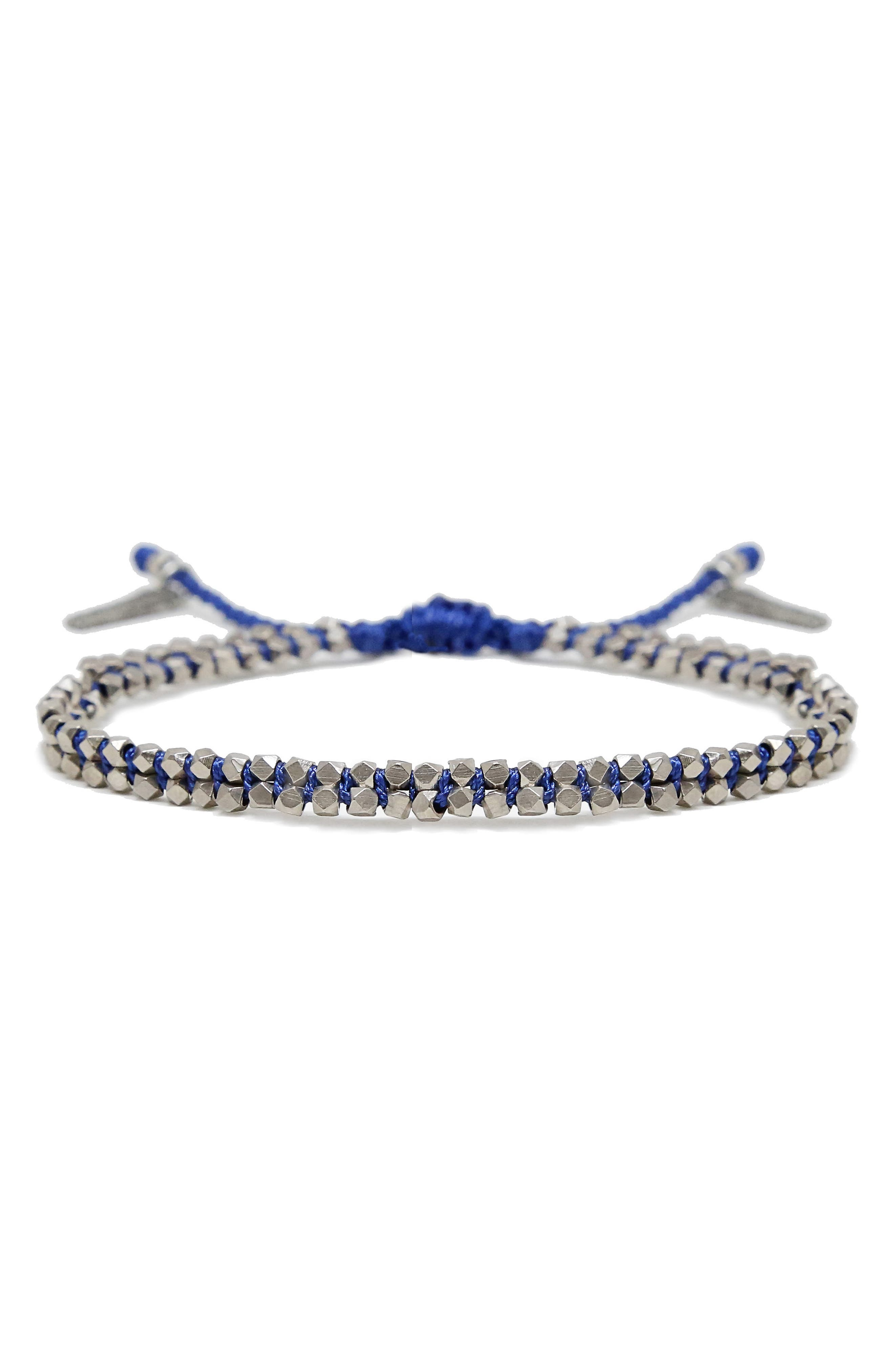 Mr. Ettika Bead Bracelet