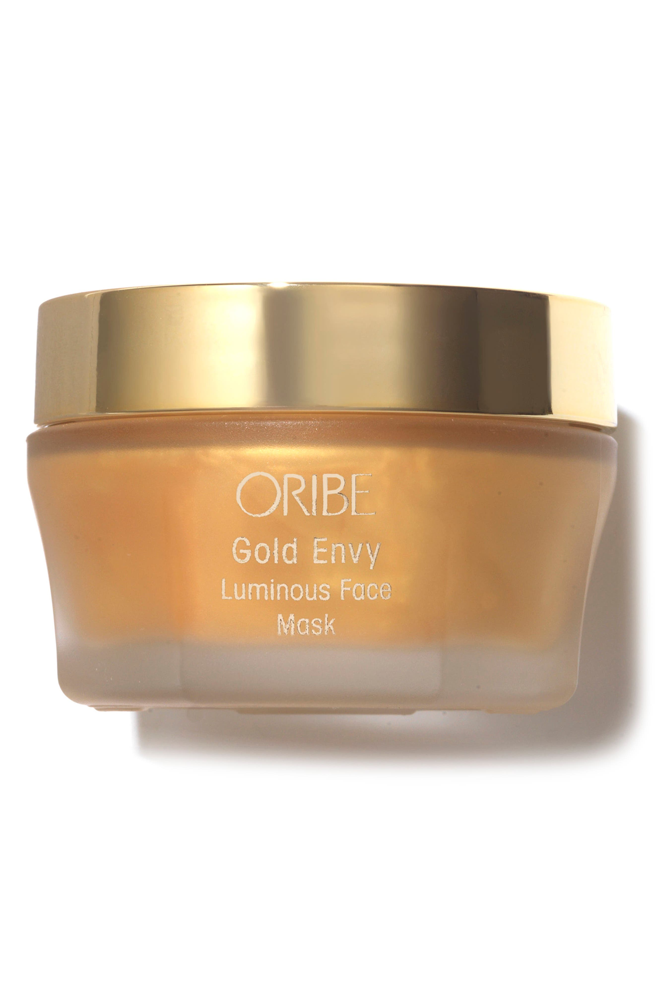 SPACE.NK.apothecary Gold Envy Luminous Face Mask,                         Main,                         color, No Color