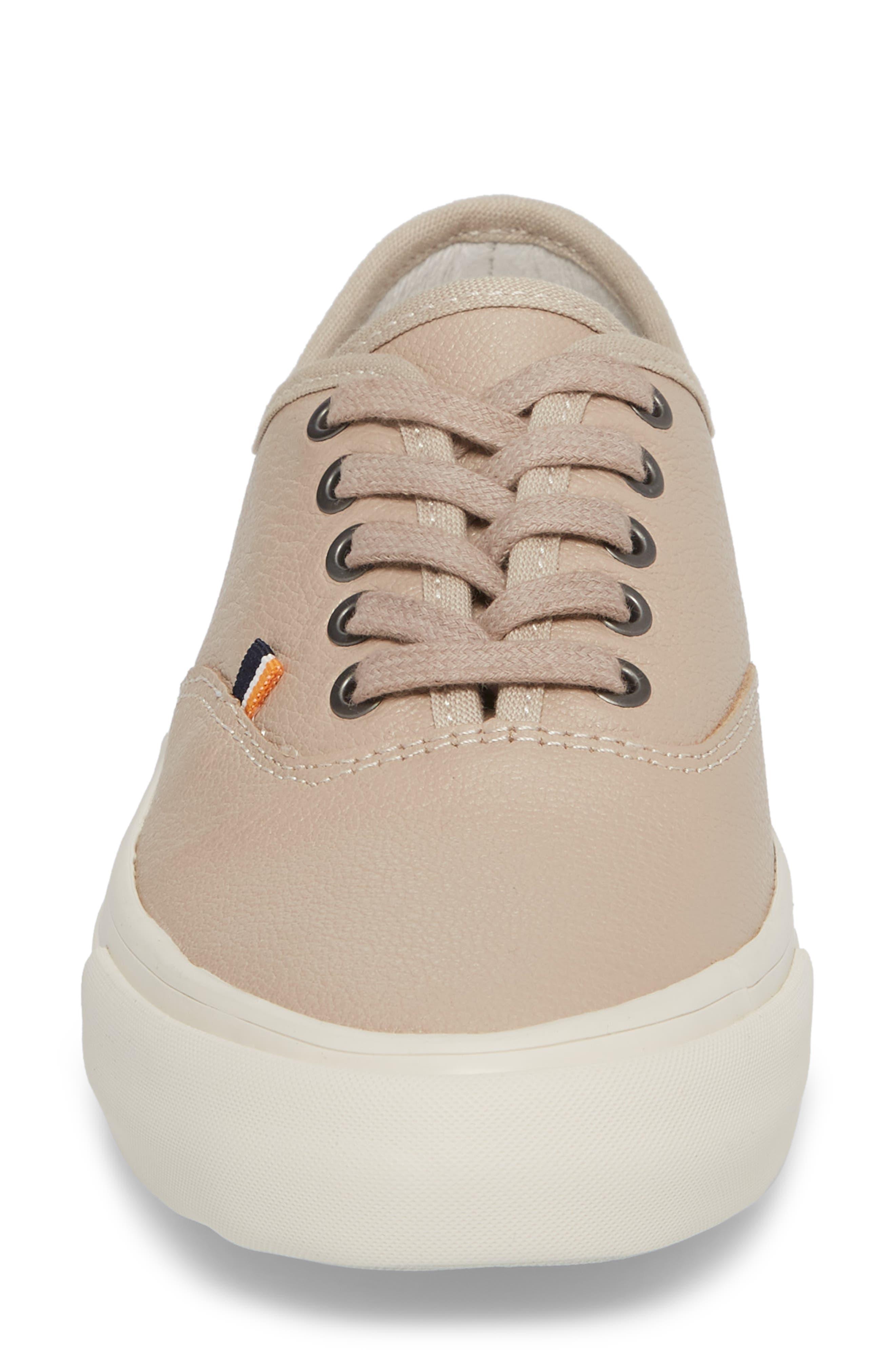 x Derek Lam 10 Crosby Legend Caballero Sneaker,                             Alternate thumbnail 4, color,                             Bisque