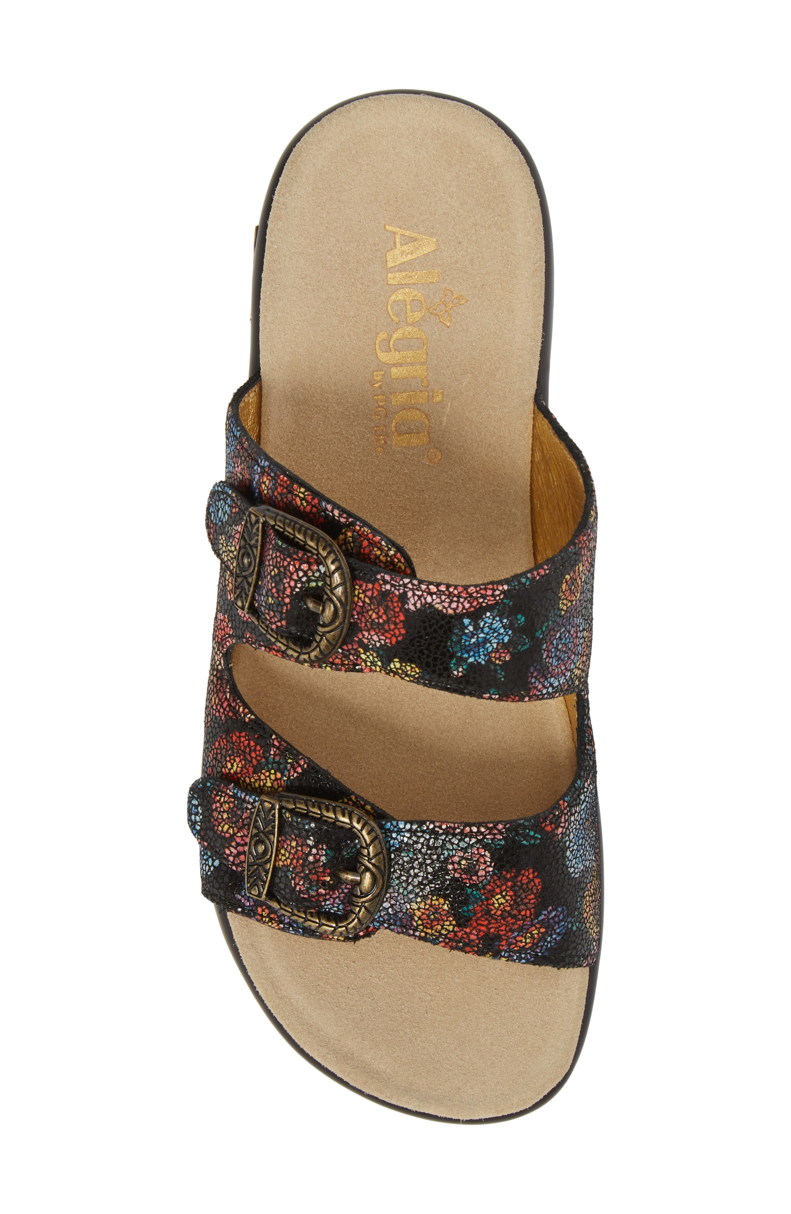 Jade Sandal,                             Alternate thumbnail 5, color,                             Florensic Files Leather