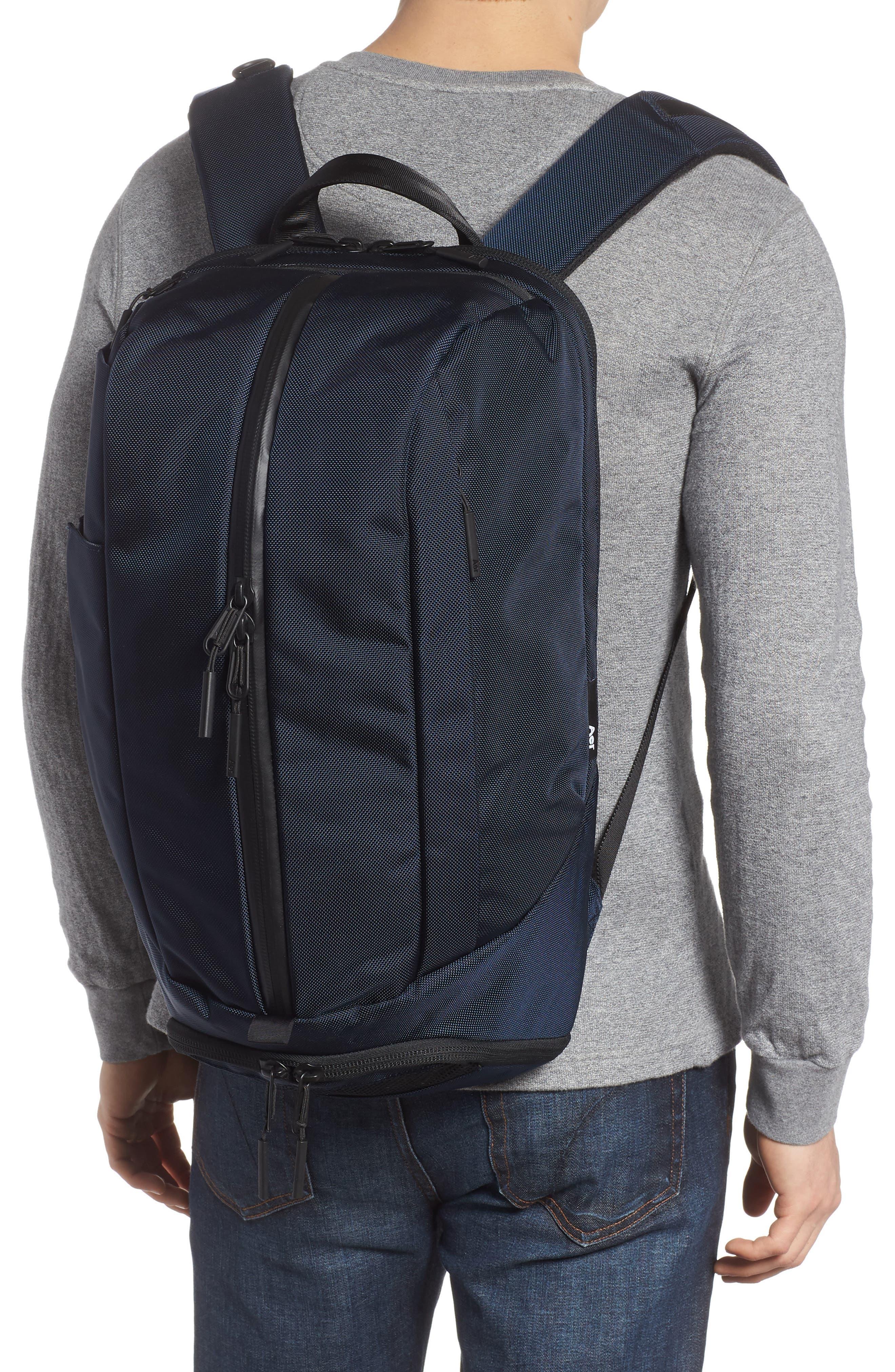 Duffel Pack 2 Convertible Backpack,                             Alternate thumbnail 2, color,                             Navy