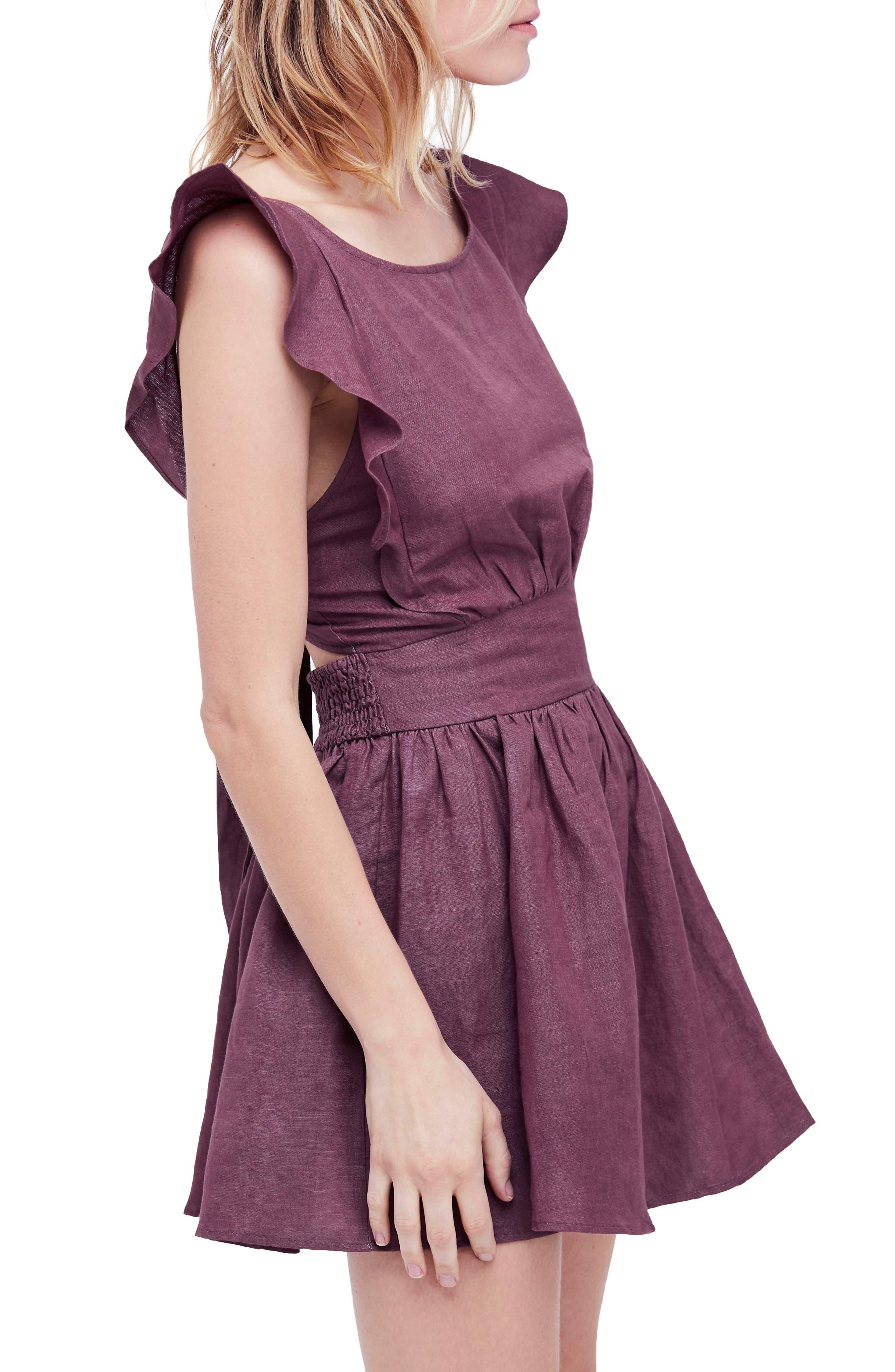 Erin Minidress,                         Main,                         color, Brown